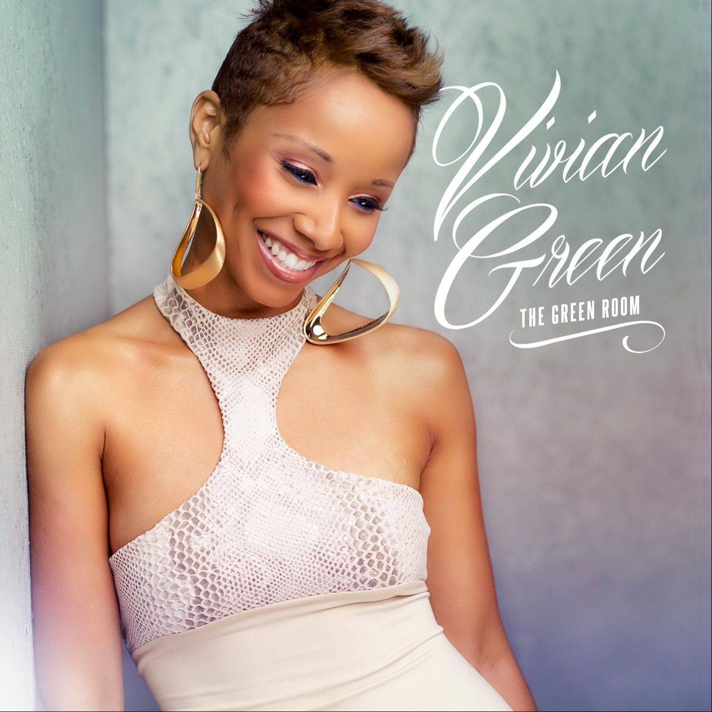 Vivian Green�s �The Green Room�