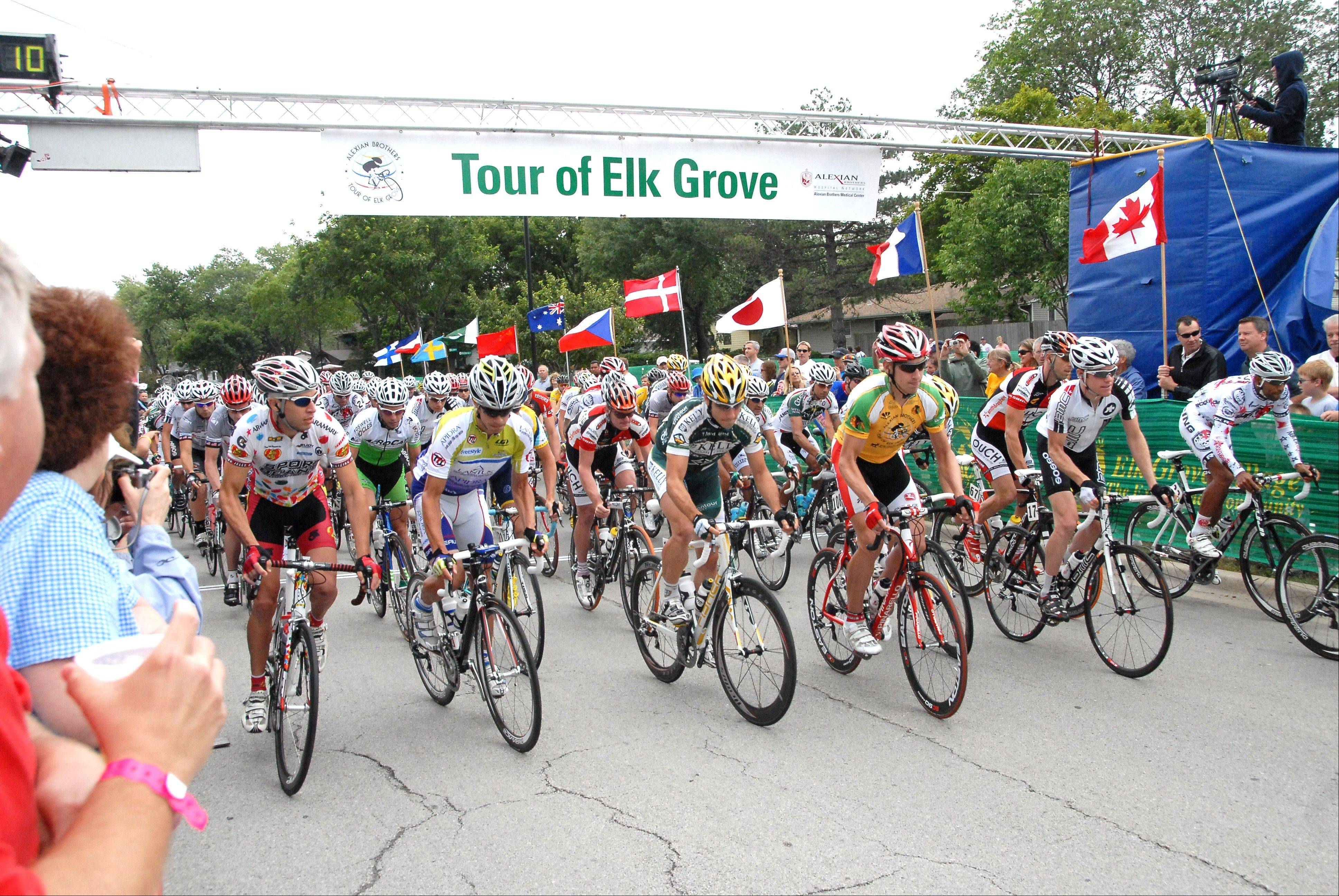 The fallout from disgraced cycling legend Lance Armstrong�s doping scandal may include more drug testing at top-tier races, including the Northwest suburbs� own Tour of Elk Grove, according to the head of the United States sanctioning body for competitive cycling.
