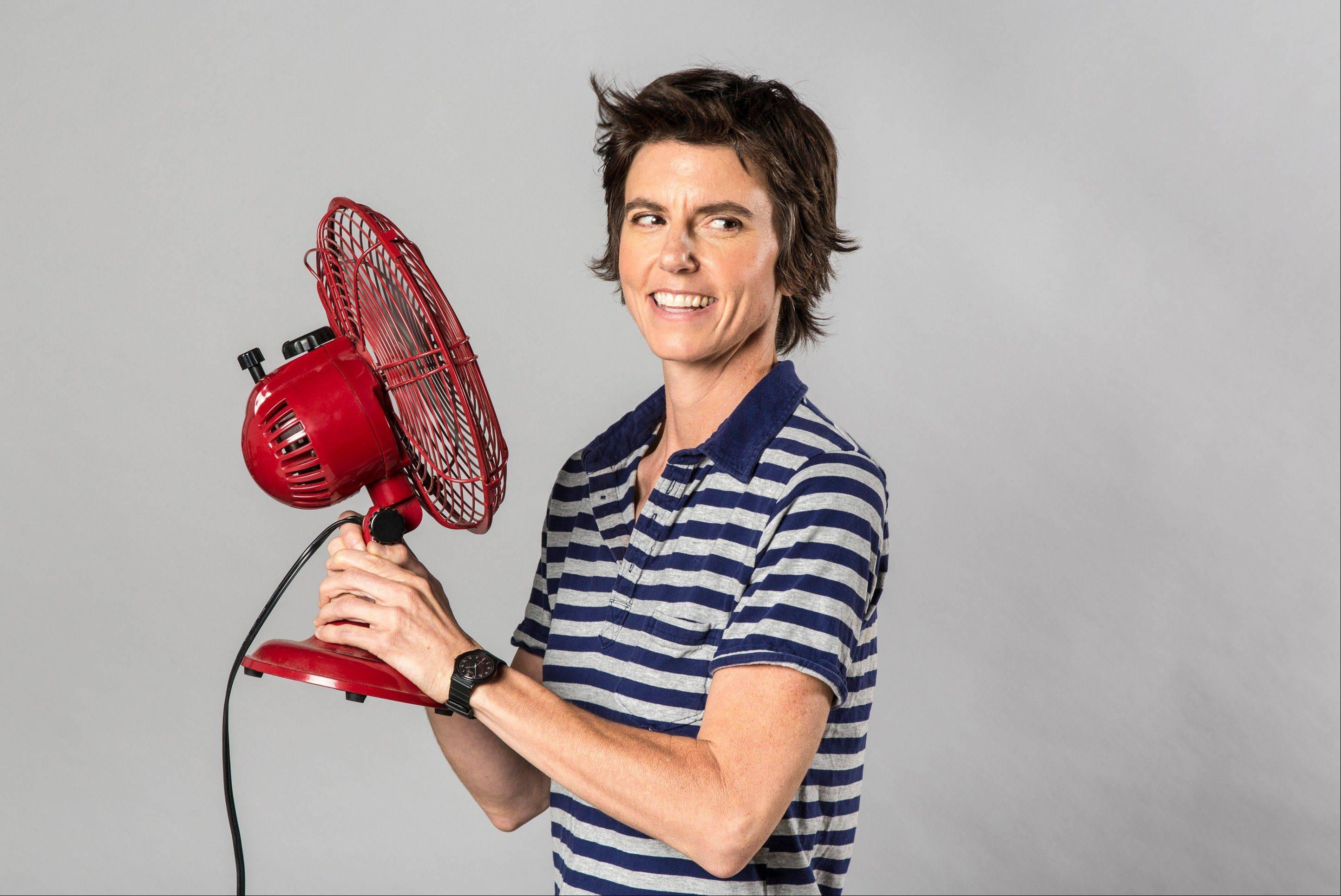 Comedian Tig Notaro launched into a 30-minute performance that immediately became legendary in comedy circles and that's now available as an unlikely live album via a $5 digital release by comedian Louis C.K. In just a week, it's sold more than 60,000 copies.