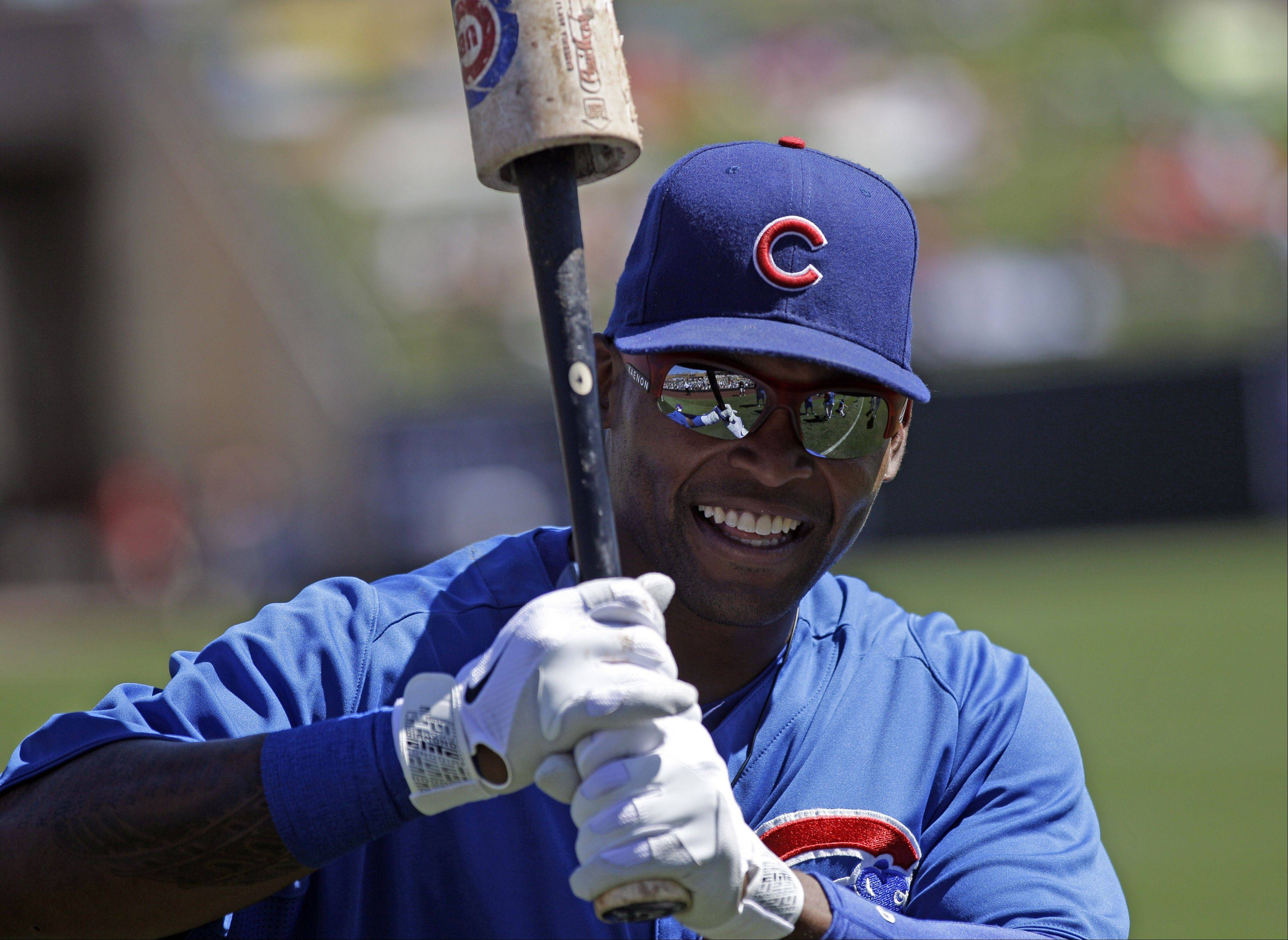Former Cub Marlon Byrd, traded to Boston in April, was suspended in June for taking a banned substance.