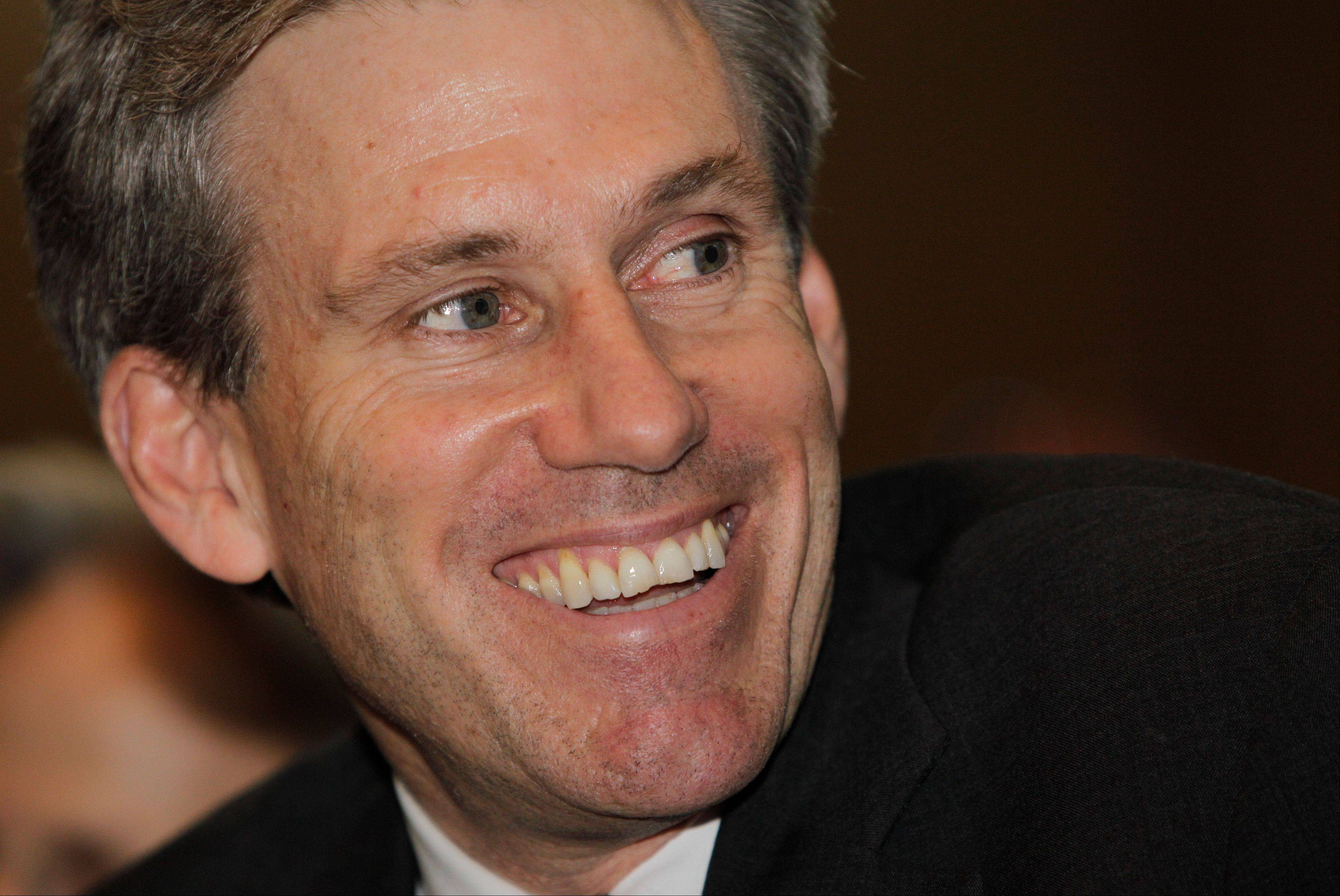 U.S. Ambassador to Libya Chris Stevens was among four Americans killed in an attack on the U.S. consulate in Benghazi.