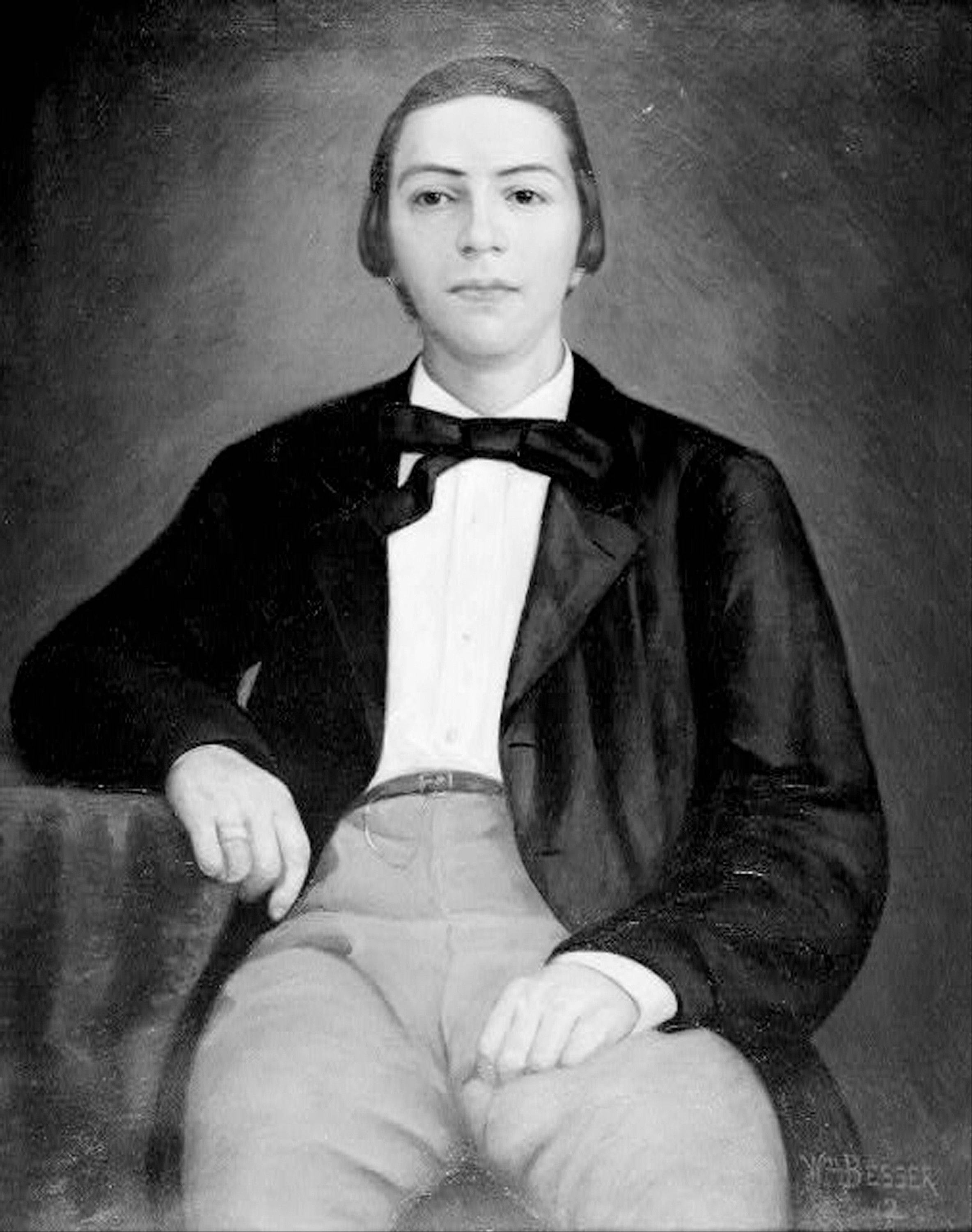 David O. Dodd was a teenage spy who chose to hang rather than betray the Confederate cause.