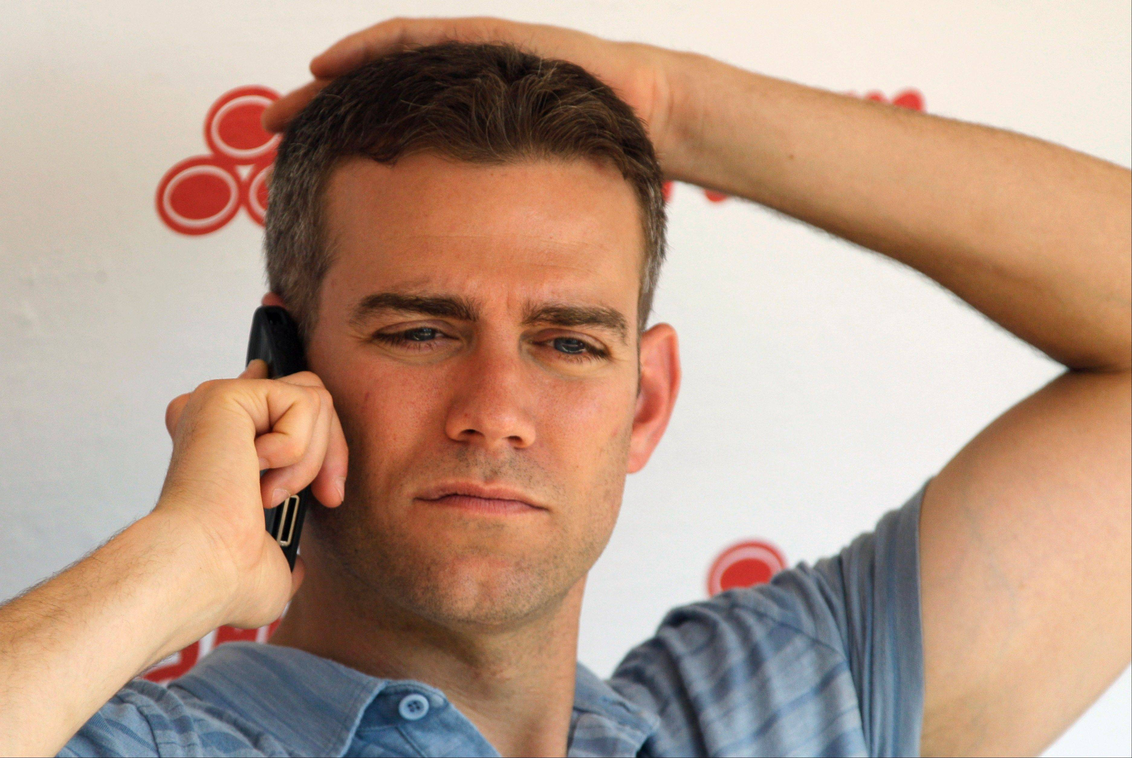 Maybe Cubs President Theo Epstein should consider taking a pay cut too while the team rebuilds itself into a contender.