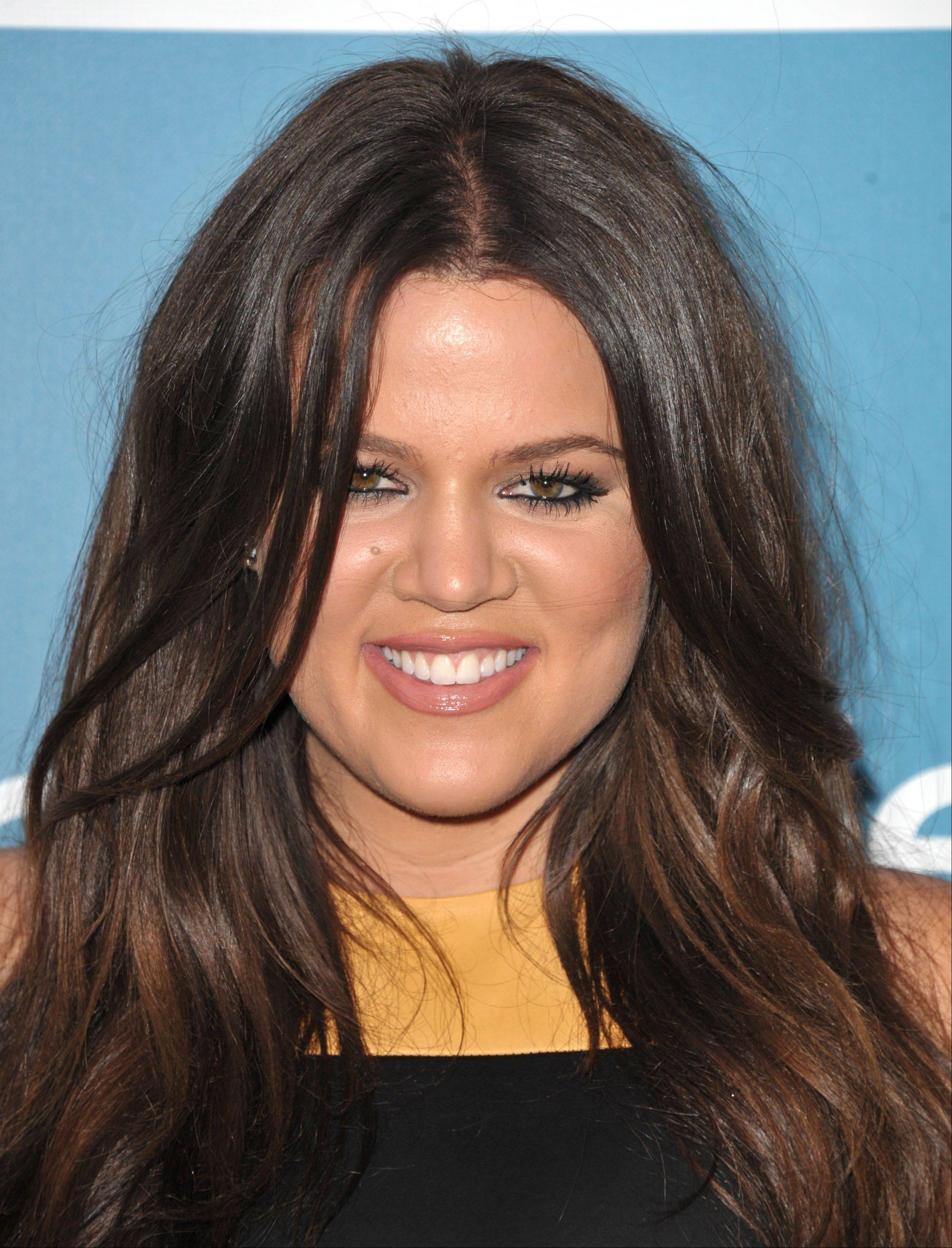 "Khloe Kardashian Odom will co-host the second season of the Fox talent competition ""The X-Factor."""