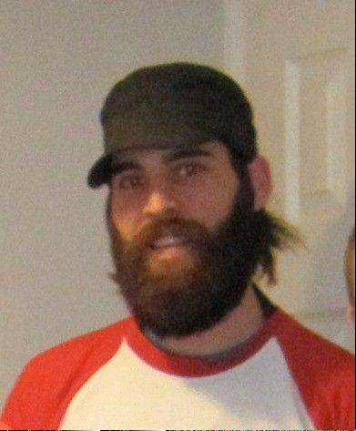 William Lowe, 33, of Warrenville has been known to sport a long beard. Softball teammates of his say they won't shave their beards until Lowe is released from Loyola University Medical Center, where he is recovering from significant burns suffered in a Sept. 15 house fire.