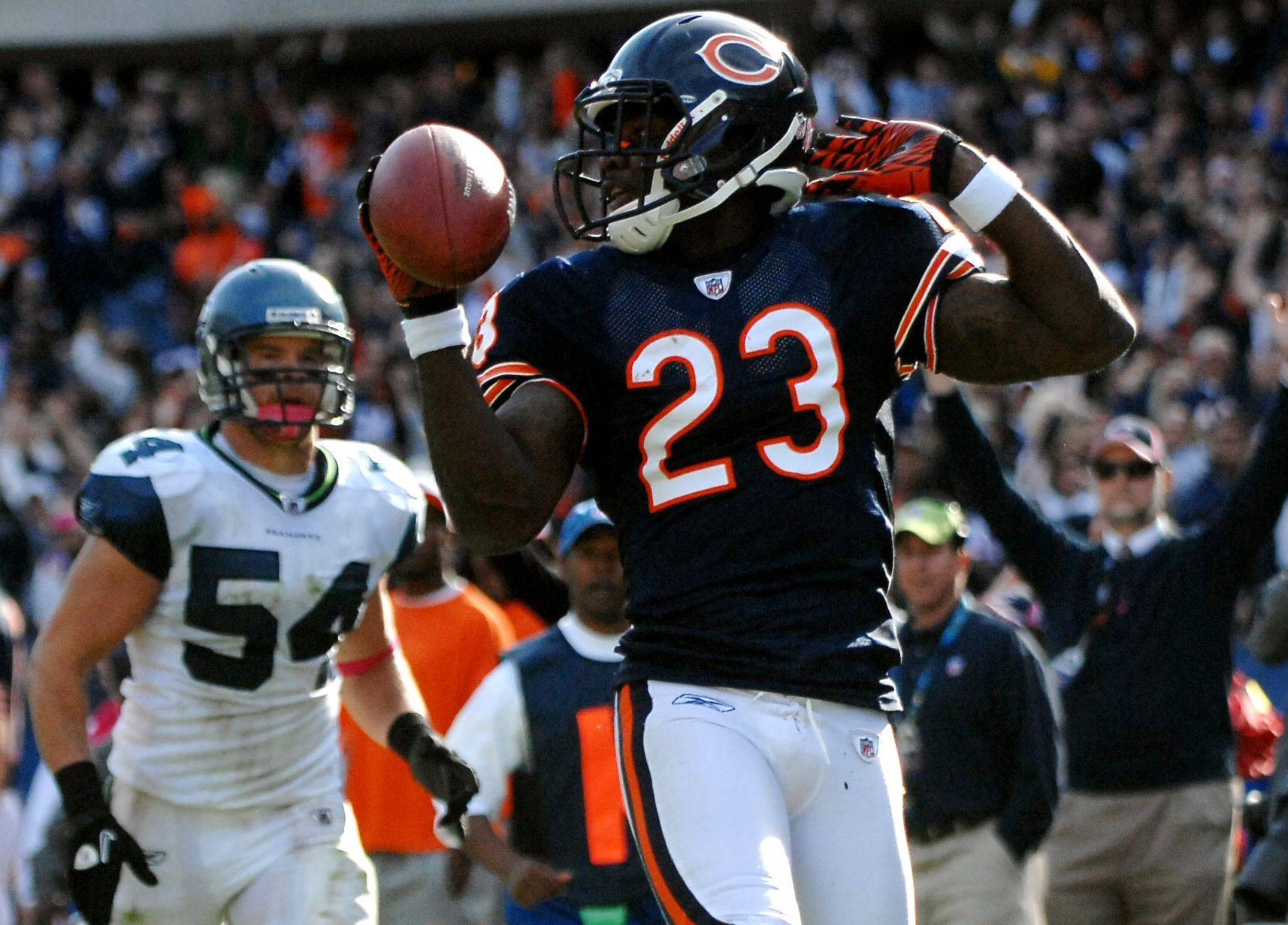 Devin Hester and the Bears special teams will go up against one of the worst coverage units in the NFL when Detroit visits Soldier Field on Monday night.