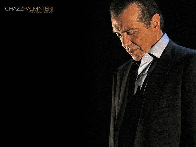 """A Bronx Tale,"" the one-man show written and performed by actor Chazz Palminteri, will be rescheduled at the Arcada Theatre in St. Charles."