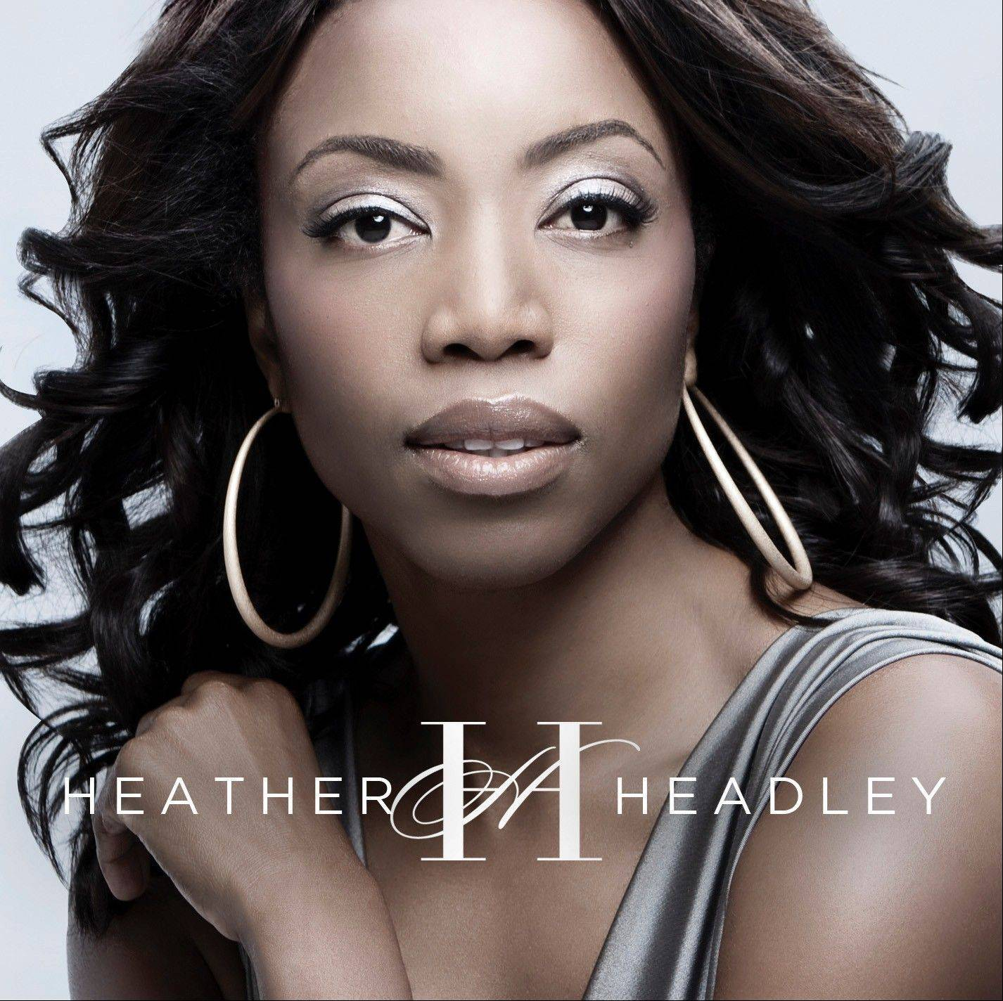 "Heather Headley's ""Only One in the World"""