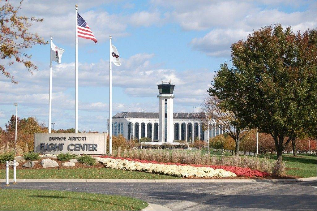 The DuPage Airport is an economic engine for the West Chicago area.