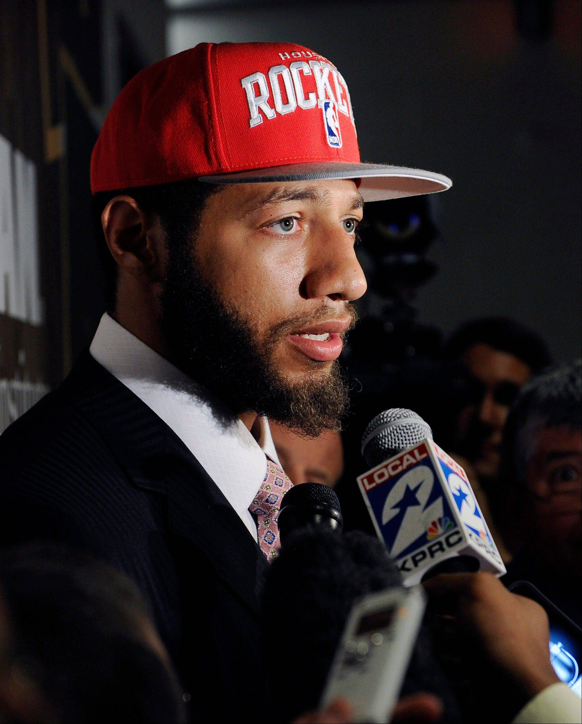 Earlier this month, NBA rookie Royce White disclosed that he is afraid to fly.