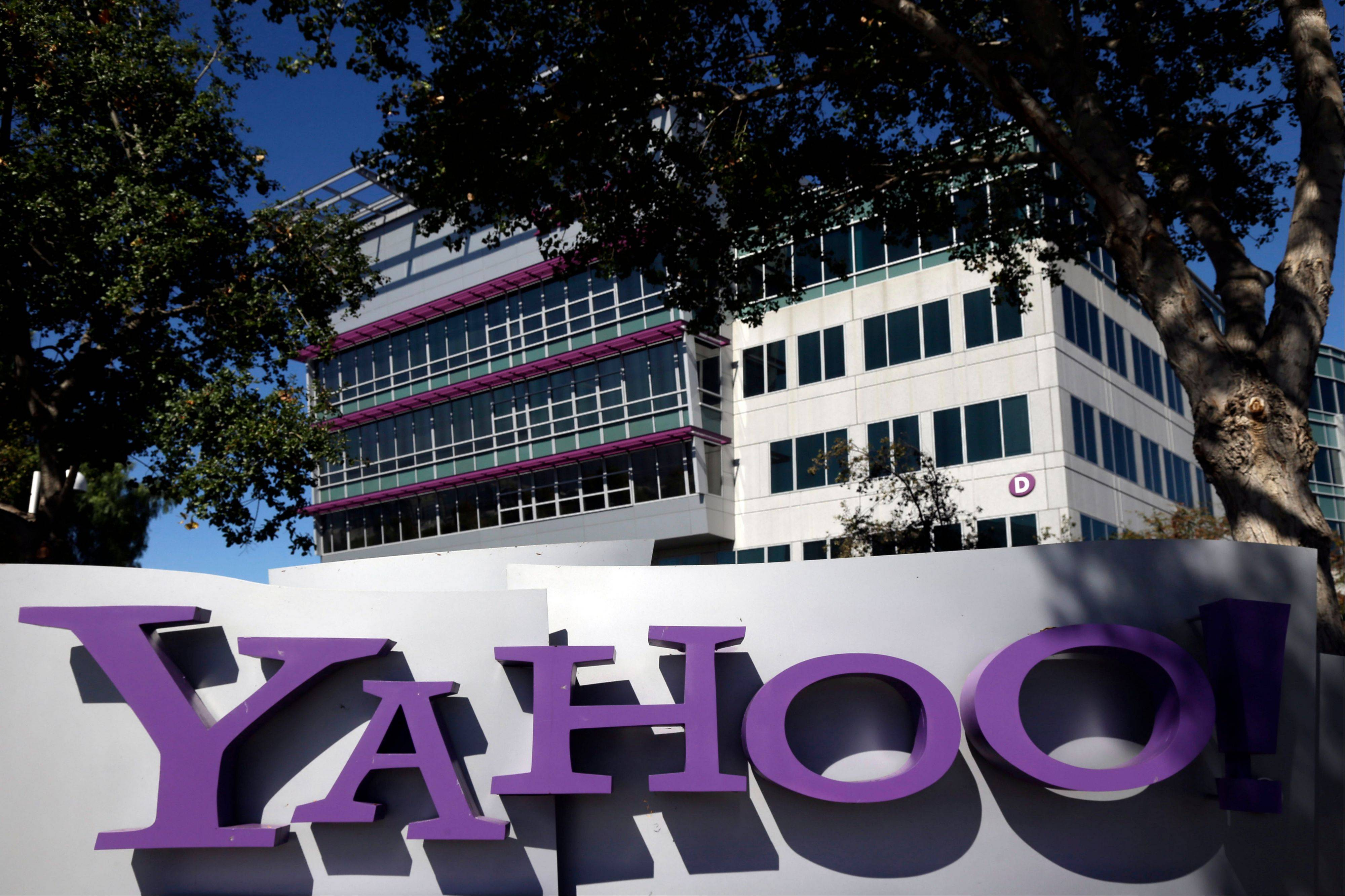 Yahoo has ushered in Marissa Mayer as its new CEO with a third-quarter earnings report on Monday that topped analyst estimates.