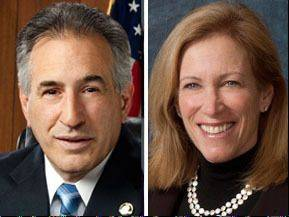 55th House hopefuls talk pension reform