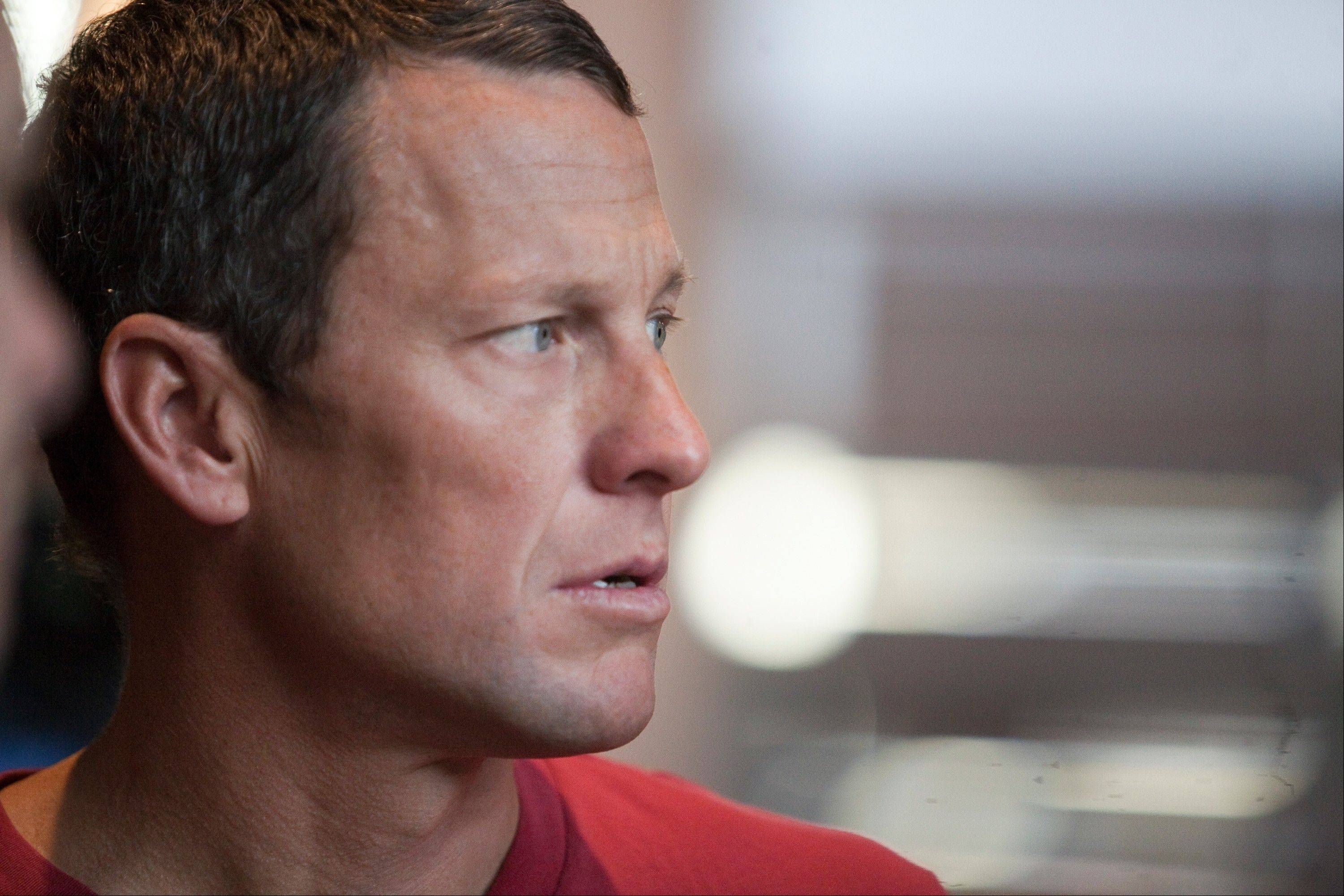 UCI, the cycling governing body, agreed Monday to strip Lance Armstrong of his seven Tour de France titles.