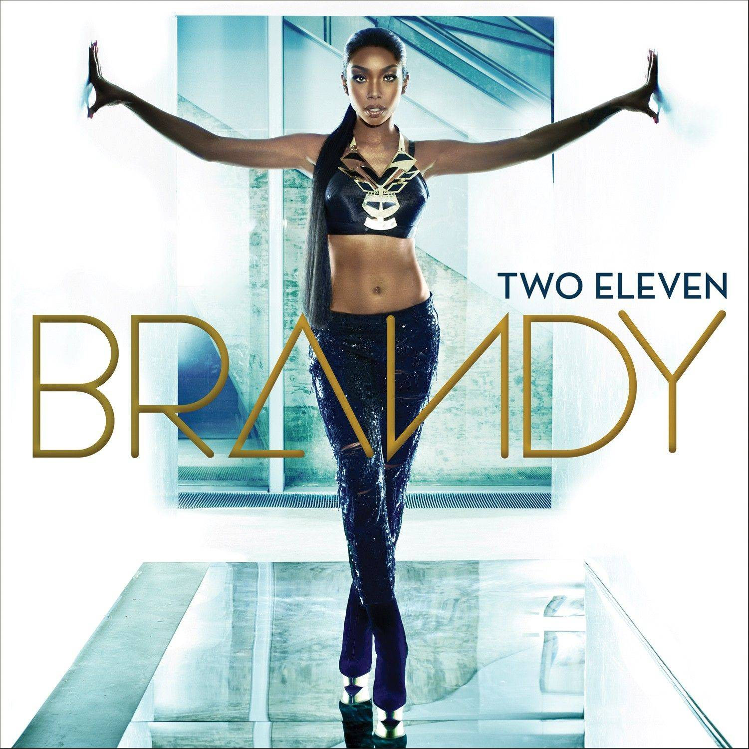 "Brandy's ""Two Eleven"""
