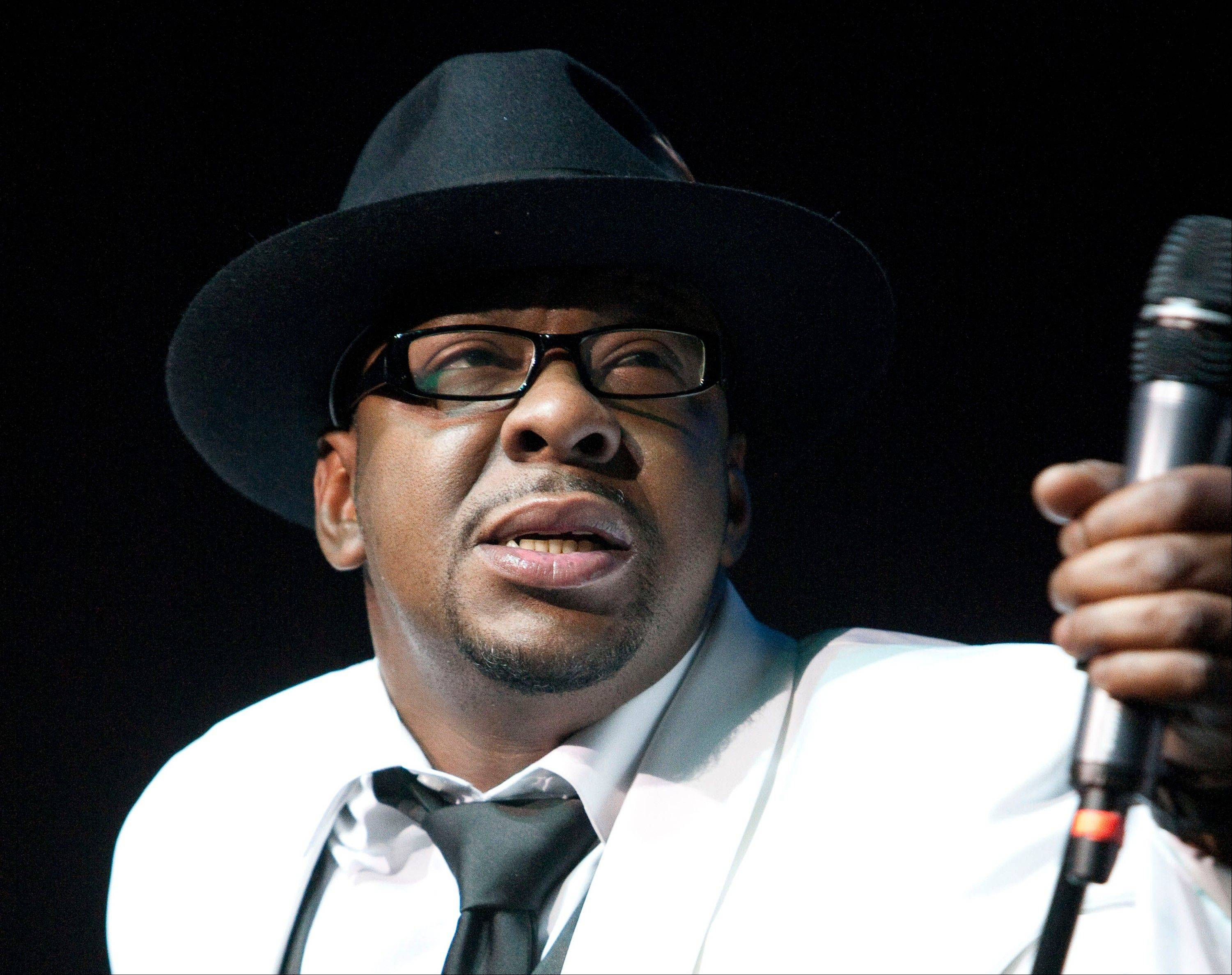 Bobby Brown has been arrested on suspicion of drunken driving for the second time this year. Police say he was booked Wednesday in Los Angeles.