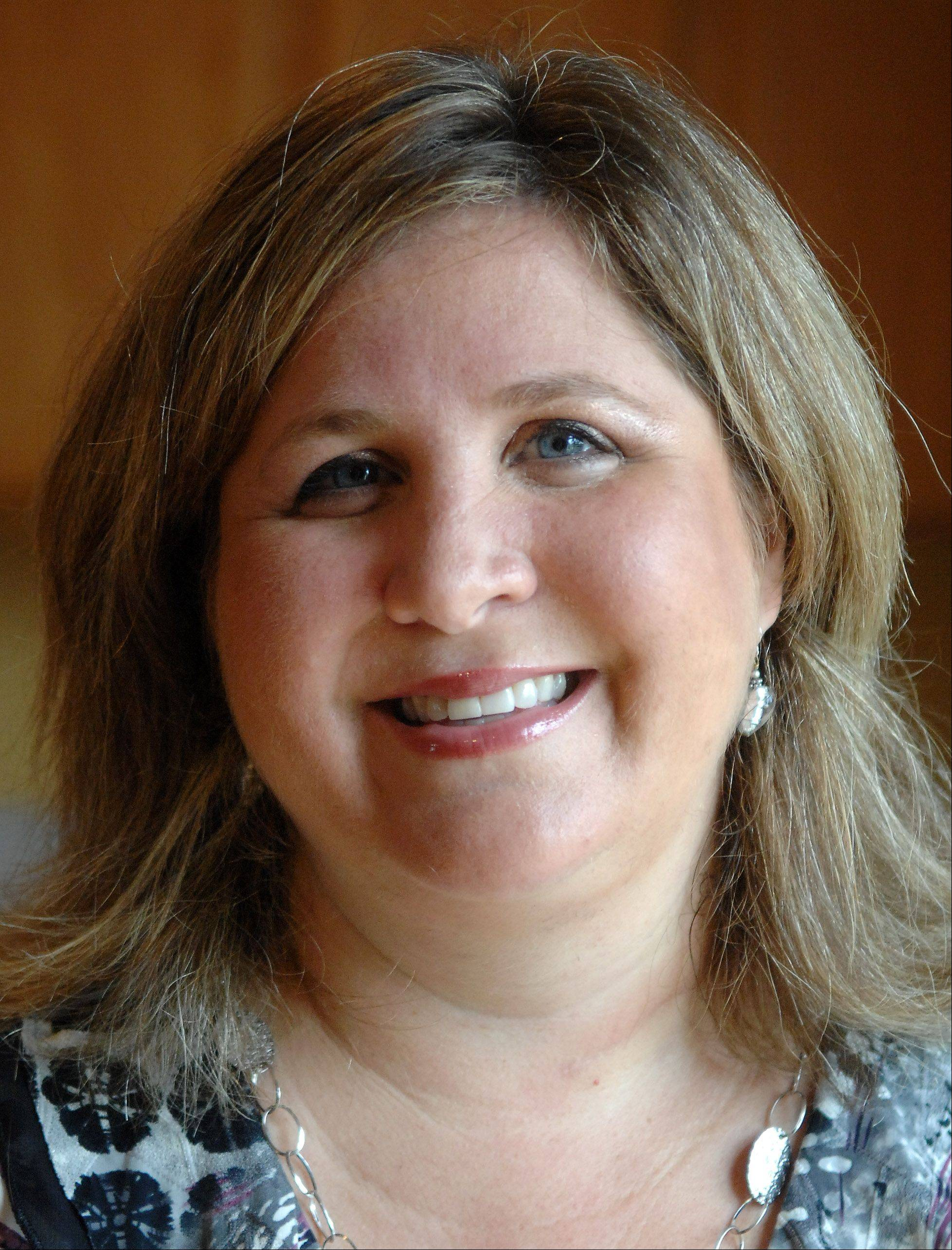 Mary Beth Thornton