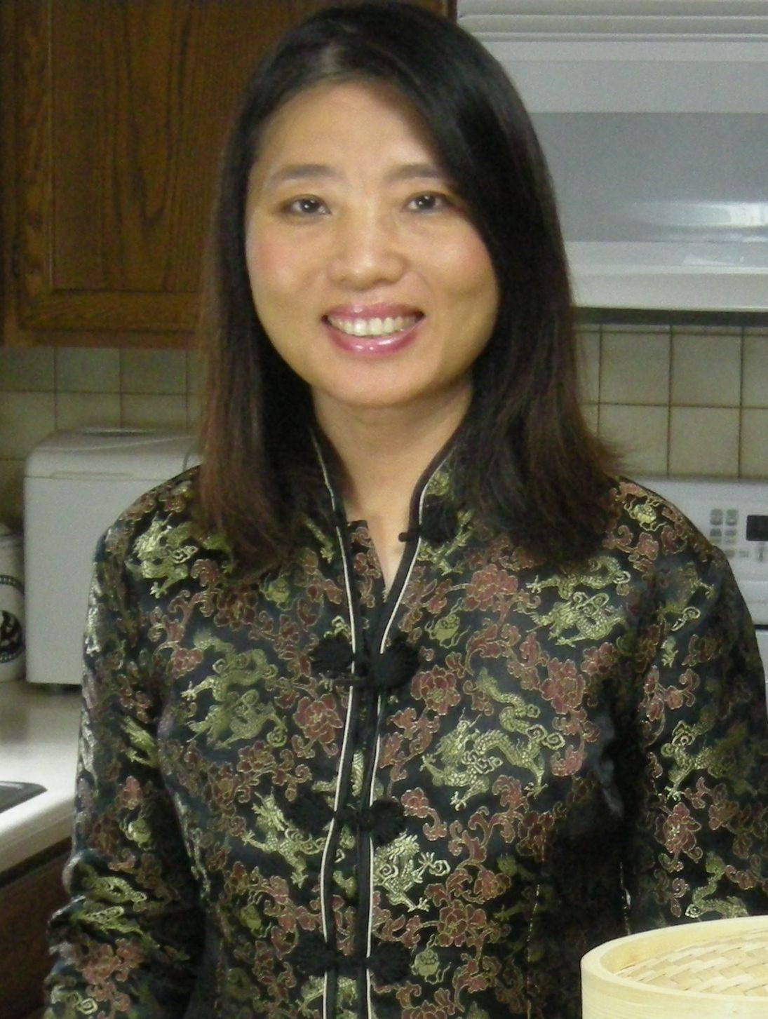 Ying Stoller of Ying's Kitchen