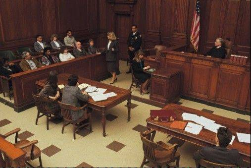 16th Judicial courtrooms could be in line for cameras