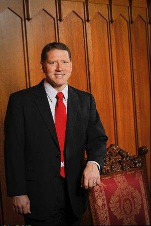 North Central College names new president