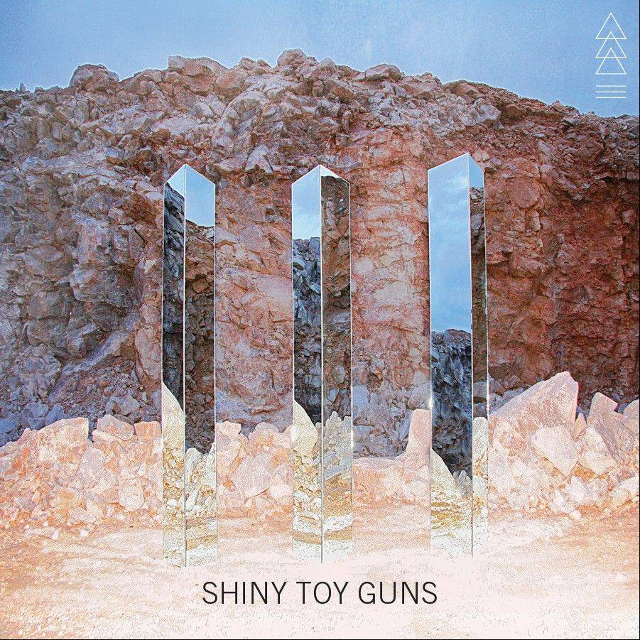 "Shiny Toy Guns' ""III"""