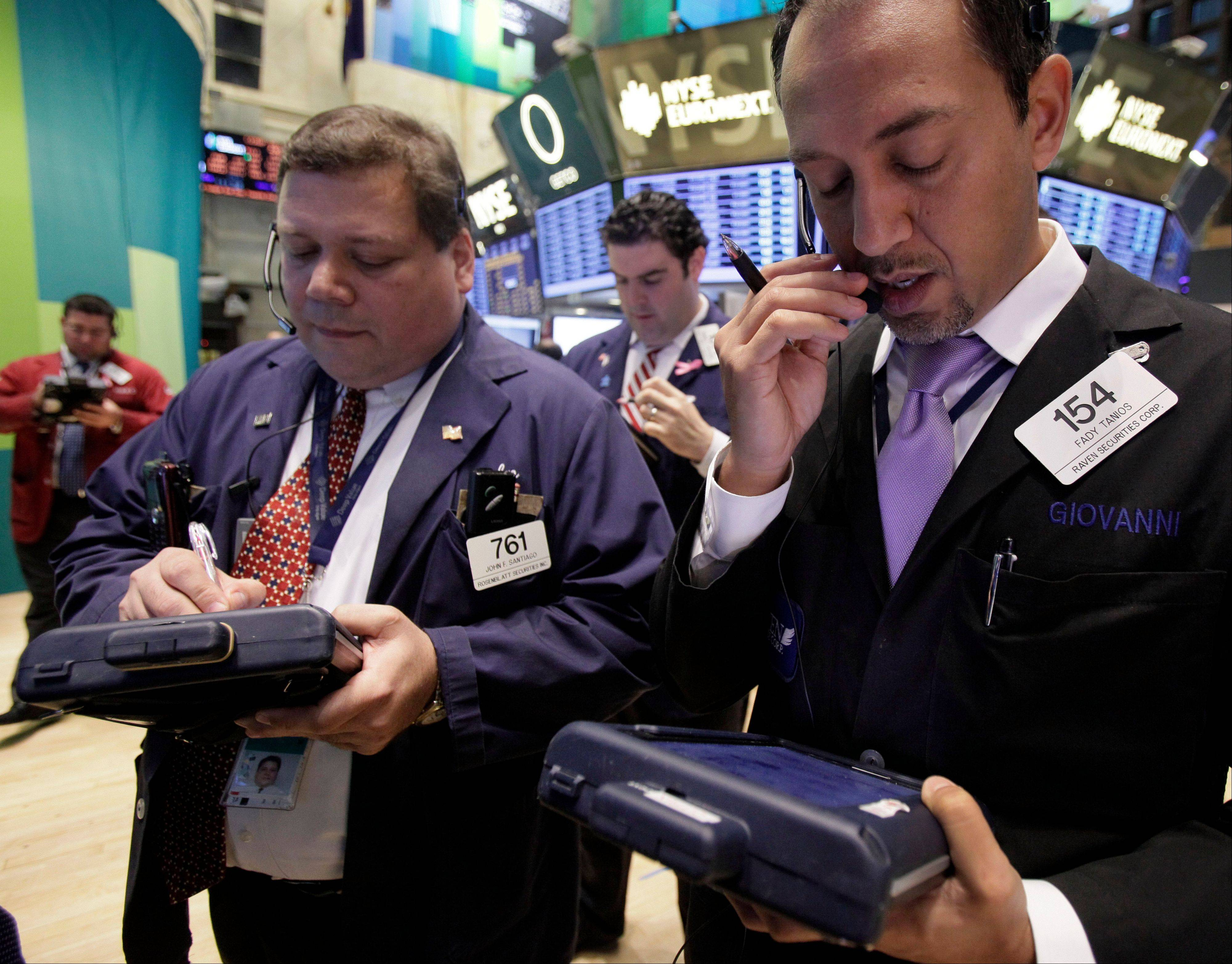 Hurricane Sandy isn�t going to close the New York Stock Exchange, at least Monday morning � when trading is scheduled to open as usual.