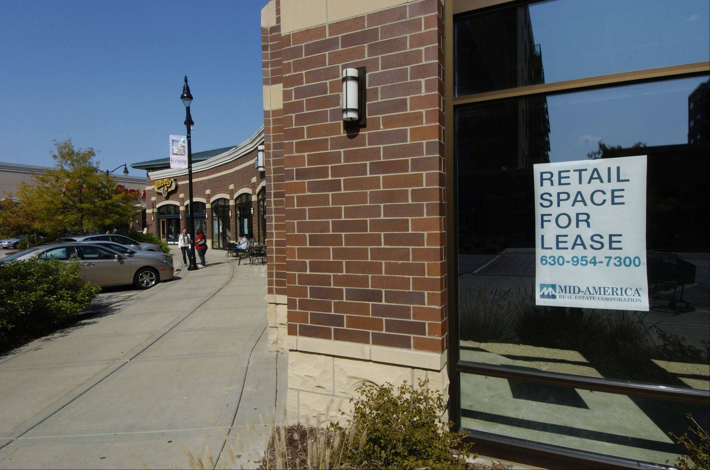 New owner, new hope for Des Plaines shopping center