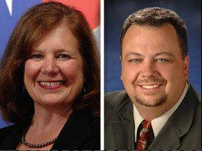 Smith challenges Auger for Kane County Board Dist. 23 spot