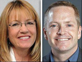Political parties see opportunity, pour money into open state Senate 31 race