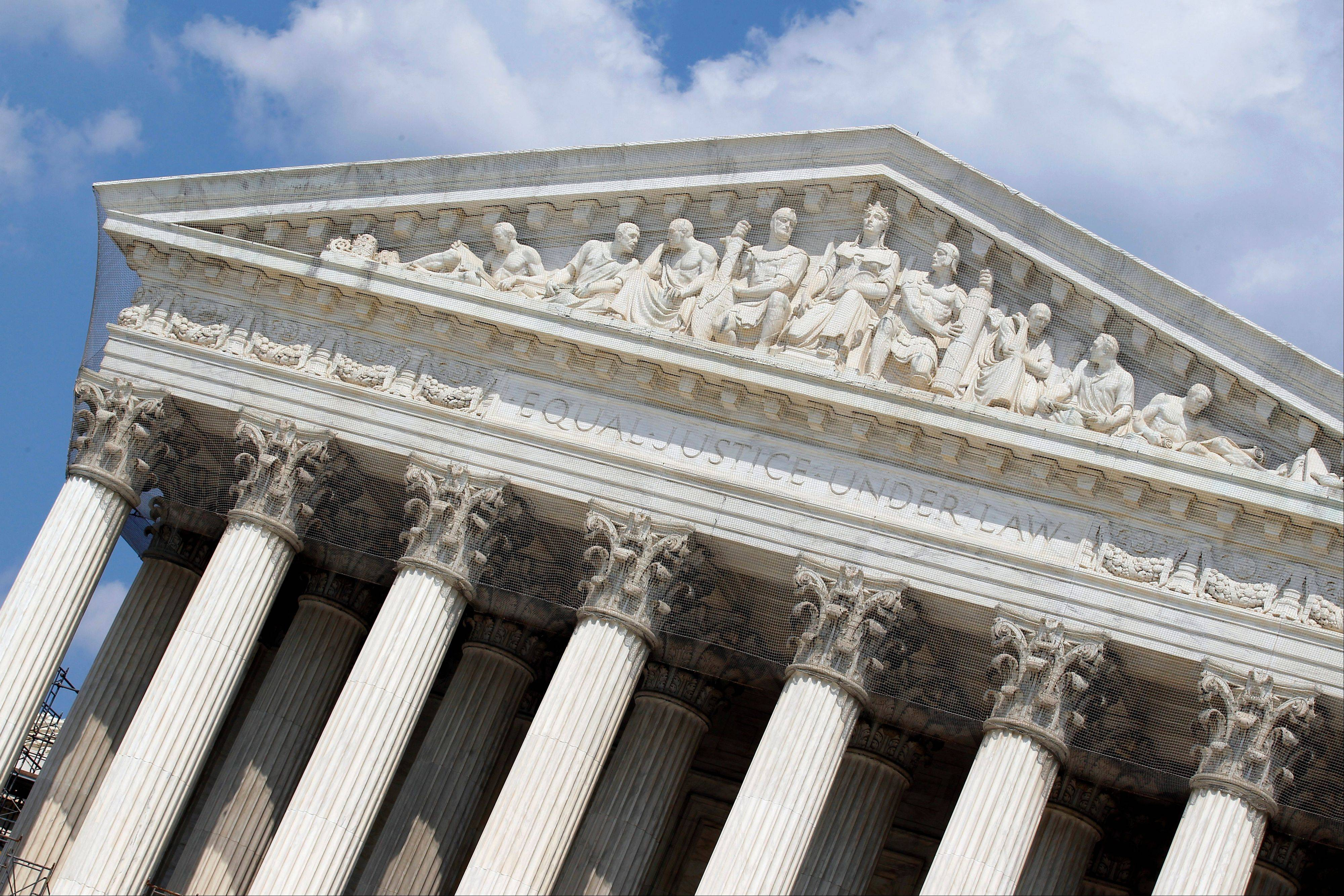 The U.S. Supreme Court raised questions about the multibillion-dollar trade in goods outside authorized distribution channels, hearing arguments in the case of a graduate student sued for selling foreign-edition textbooks in the U.S. at discount prices.