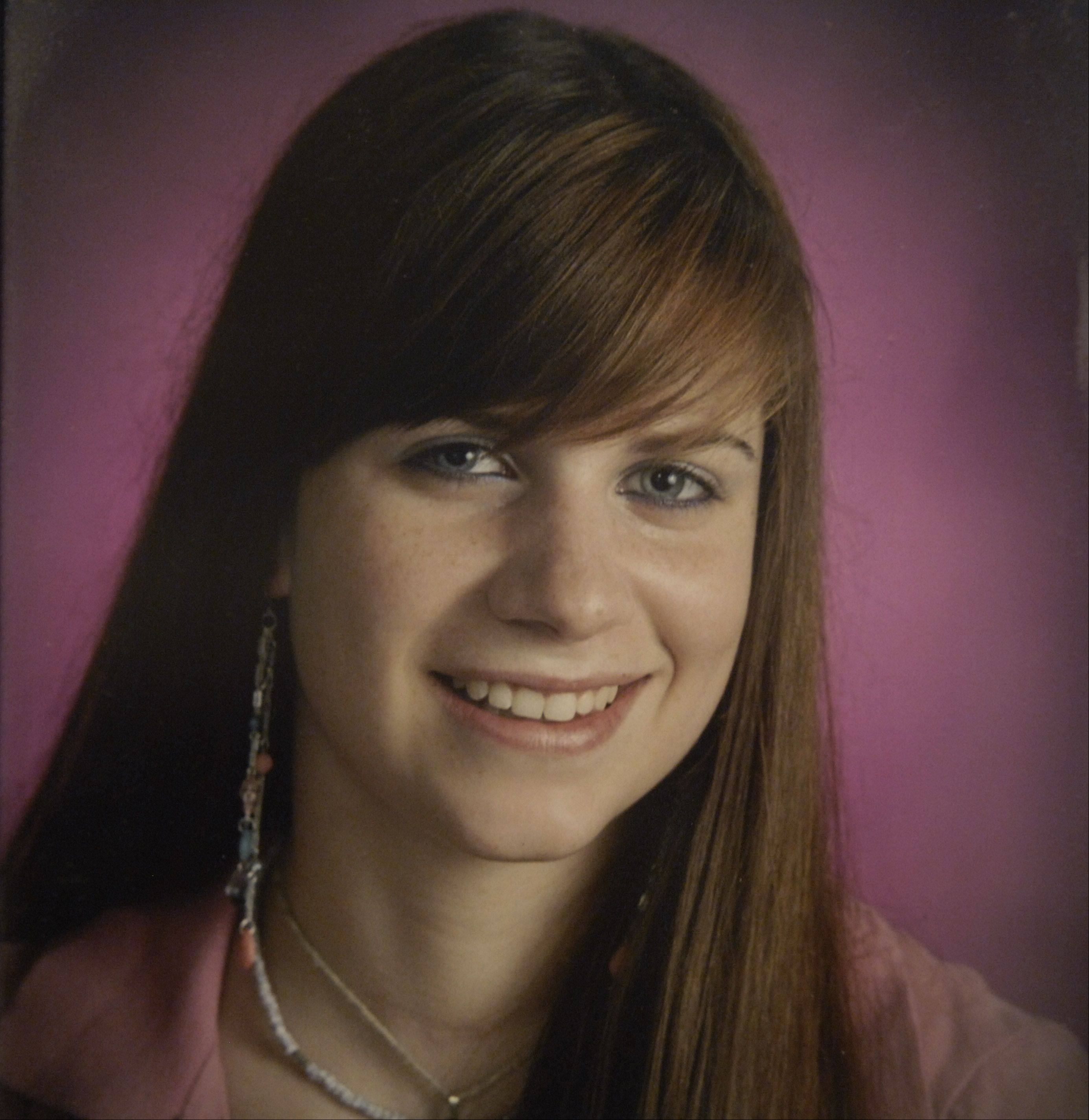 Emily Jackson, 18, of Arlington Heights, died in 2006 after taking a single OxyContin pill that was in a relative's medicine cabinet.