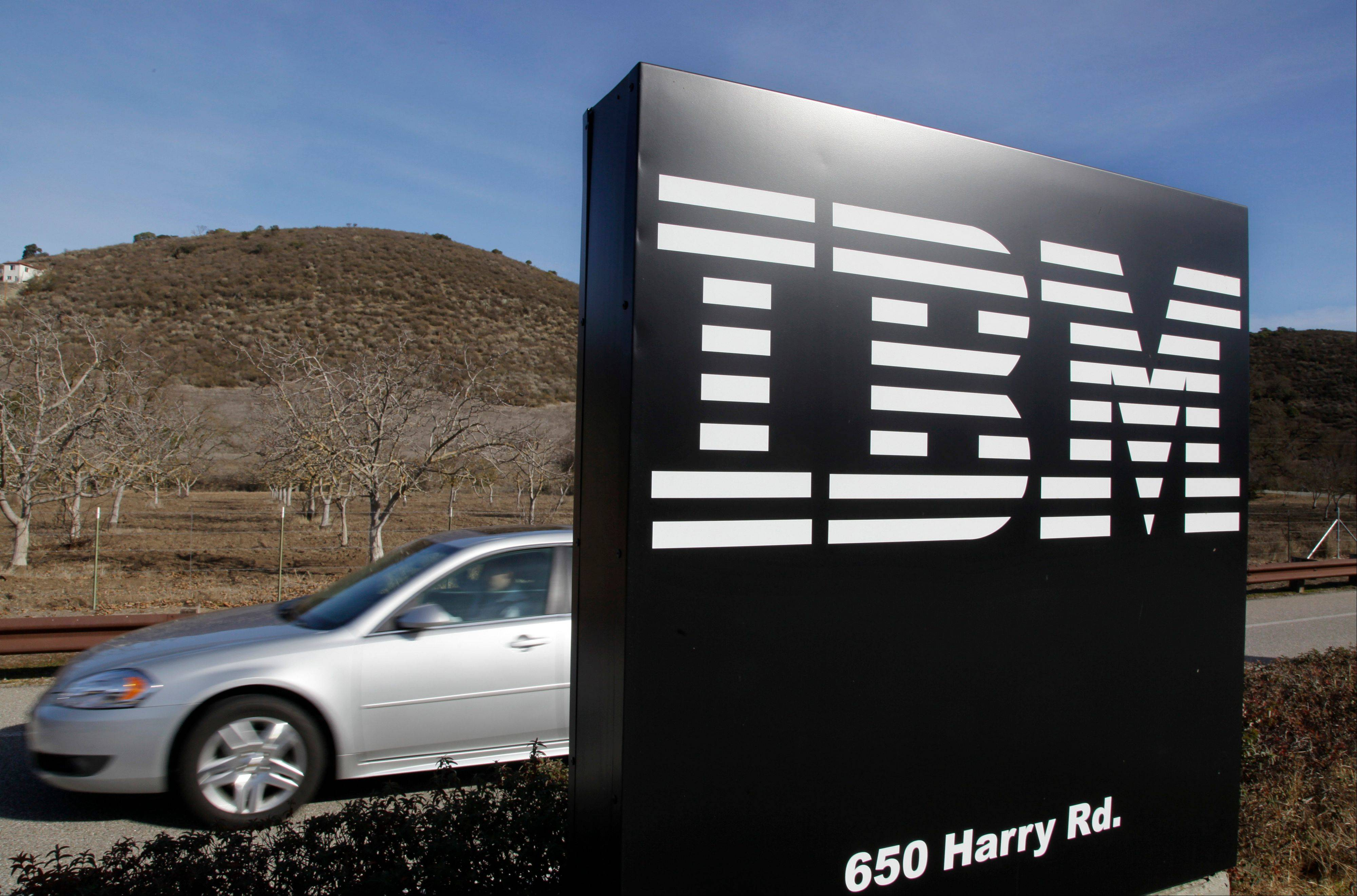 IBM most recently added to its buyback program in April in the amount of $7 billion.