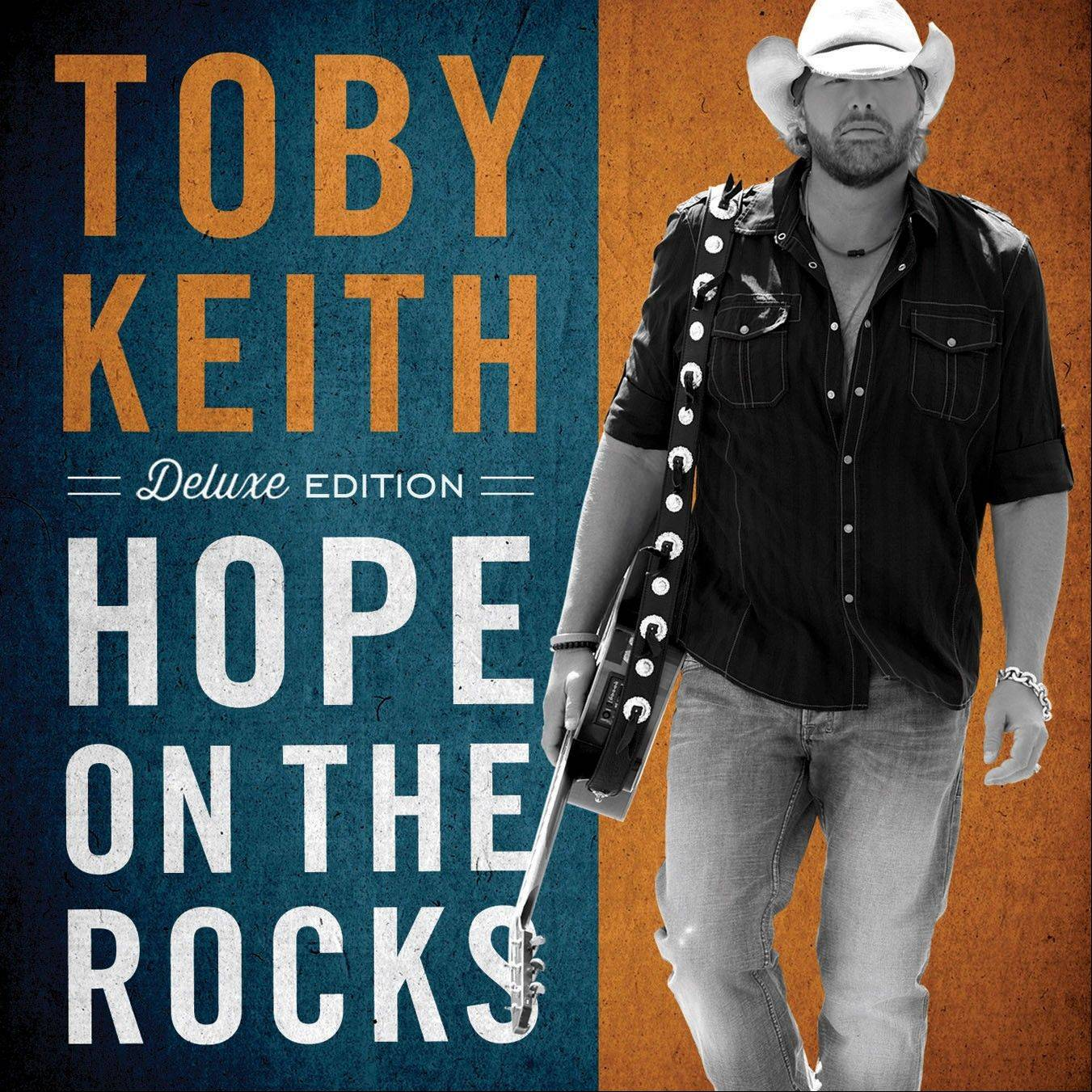 "Toby Keith's ""Hope on the Rocks"""
