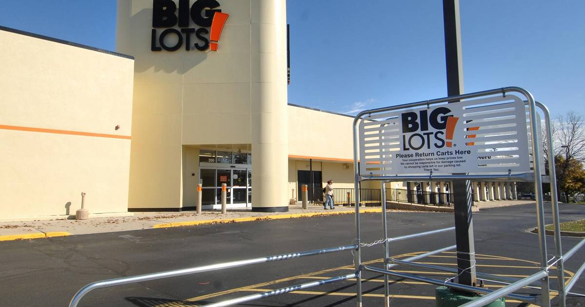 Big Lots opening four suburban stores