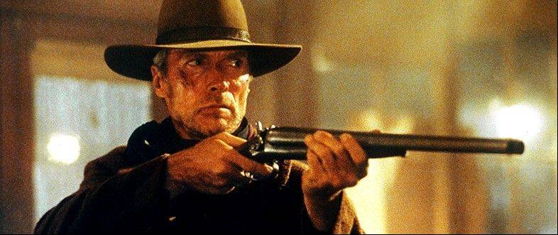 "Dann & Raymond's Movie Club takes aim at the films of Clint Eastwood, showing clips from ""Unforgiven"" and others."