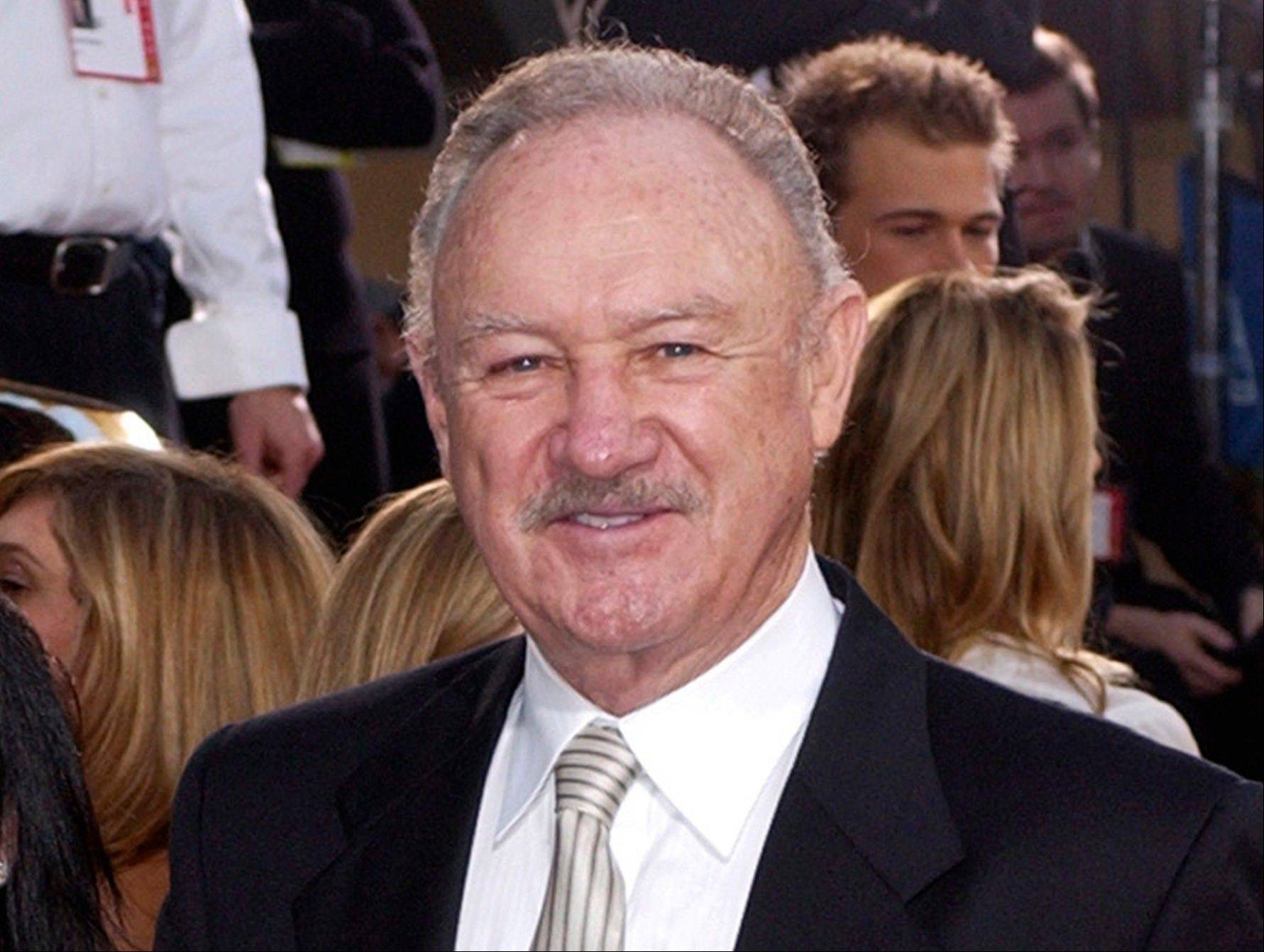 A New Mexico police report says Gene Hackman had given clothes, money and rides to a homeless man he slapped this week after the man became aggressive toward the Oscar-winning actor and his wife. The Santa Fe New Mexican reports Hackman and his wife told officers they had helped 63-year-old Bruce Becker for several years.