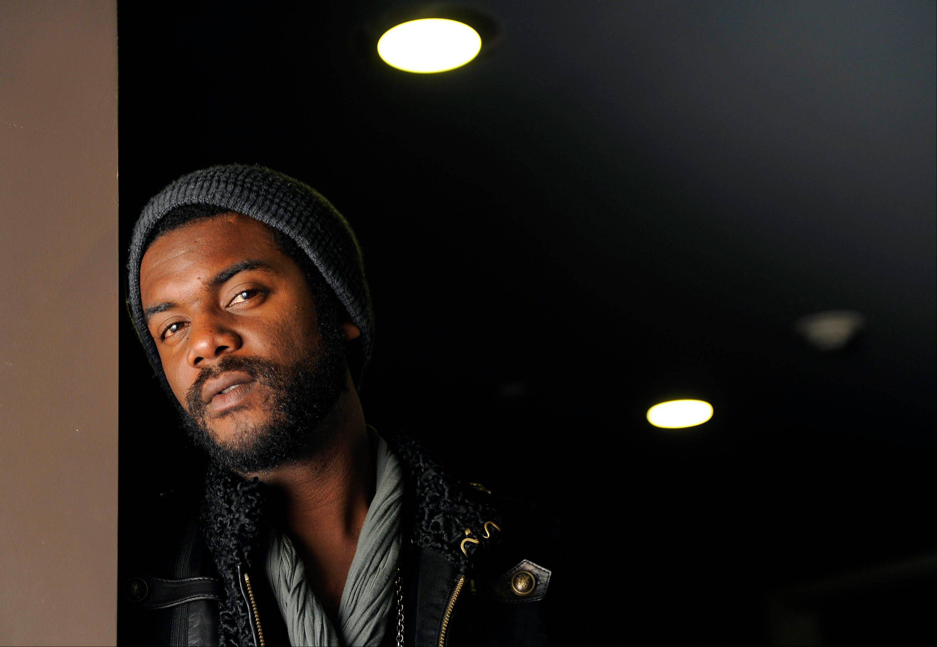 "Gary Clark Jr.'s ""Blak and Blu"" is one of the most anticipated albums of the year."