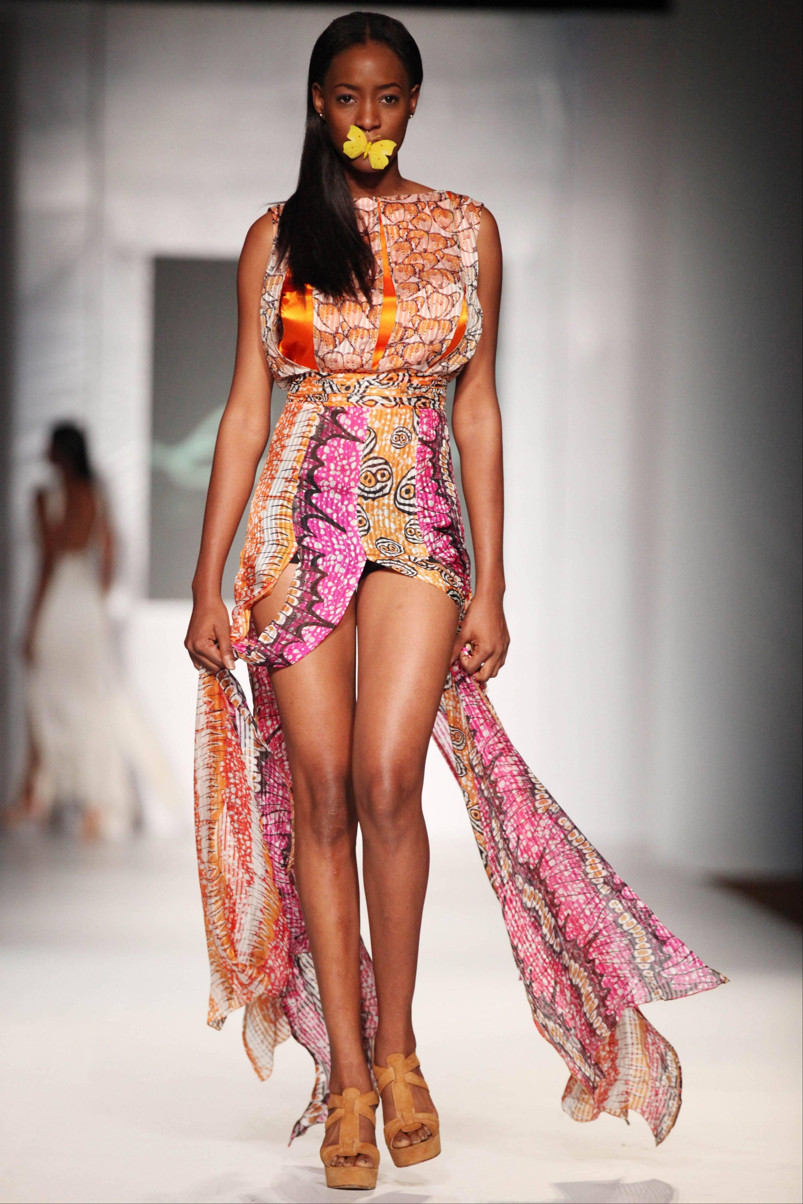 Models Needed London Fashion Week