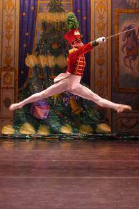 "The Moscow Ballet presents ""The Great Russian Nutcracker"" December 2 at the Akoo Theatre in Rosemont."