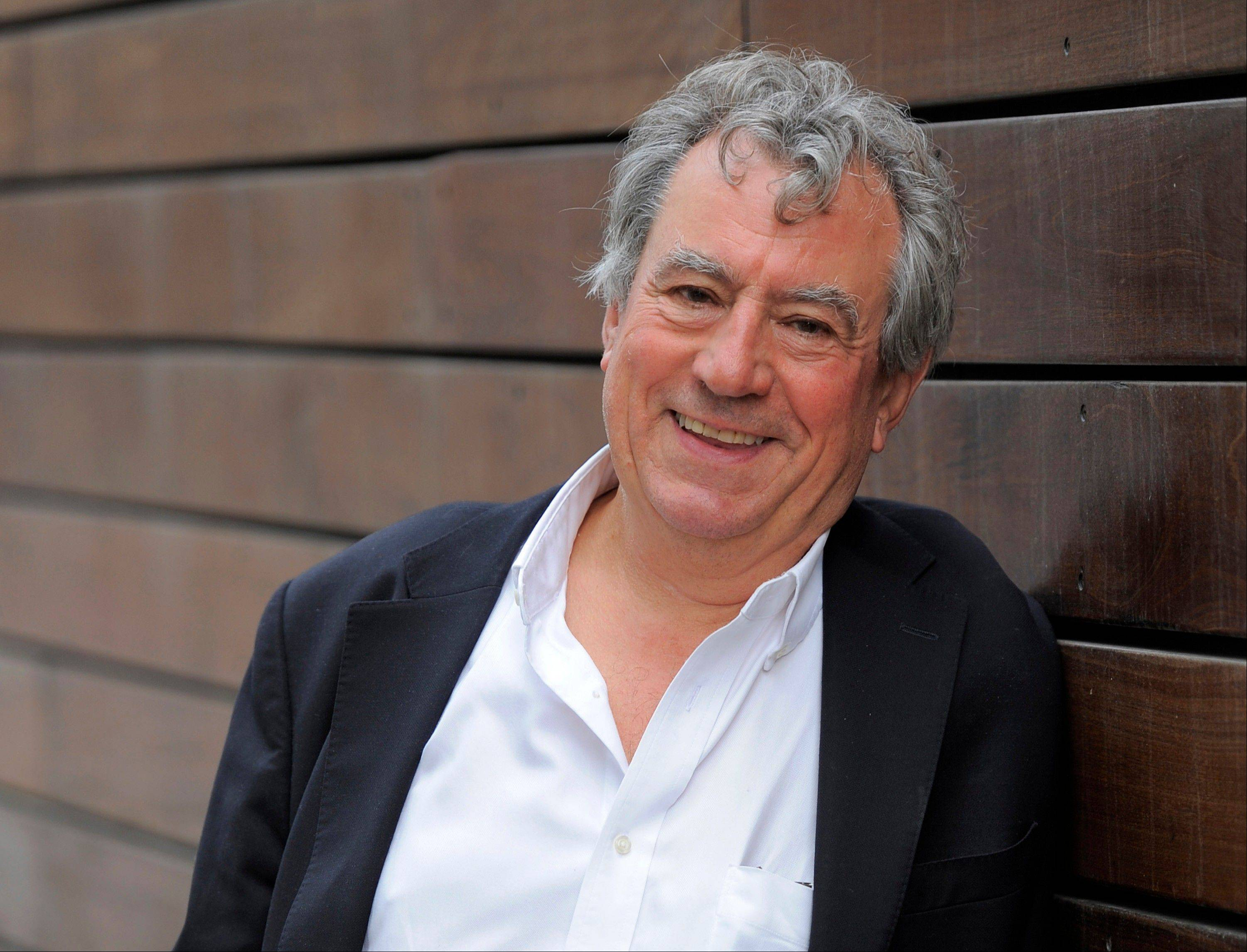 "Monty Python alumnus Terry Jones is among those featured in the 3-D animated film ""A Liar's Autobiography: The Untrue Story of Monty Python's Graham Chapman."" Jones was on hand for the film's premiere at the 2012 Toronto Film Festival. Jones thinks Chapman would have loved the cryptic mishmash of observations, self-analysis, bizarre asides, flights of fancy and revisionist personal history that make up the film."
