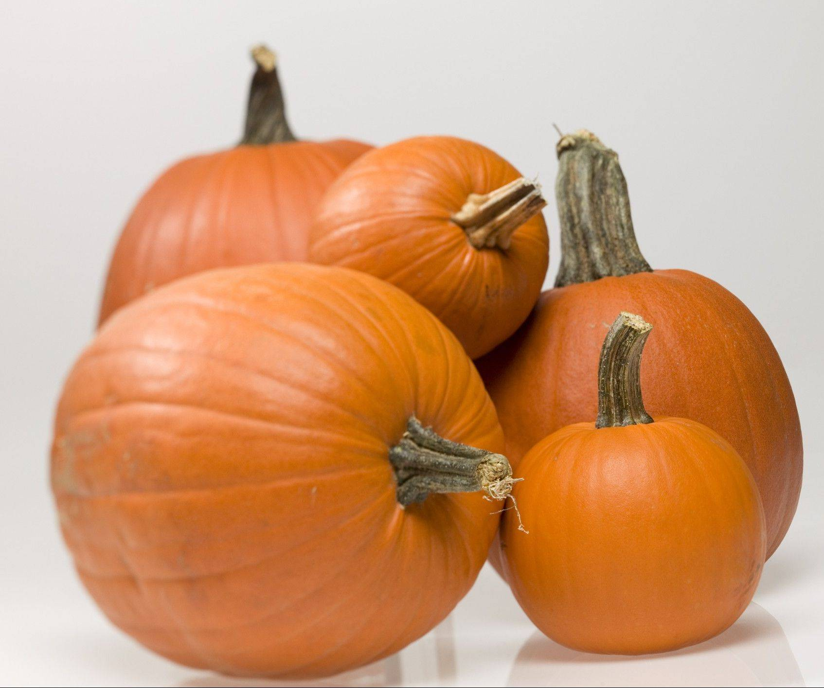 Putting pumpkin in your chili not only tastes good, but it can help your overall health.