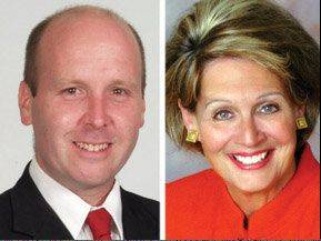 Hot state, county races face DuPage voters