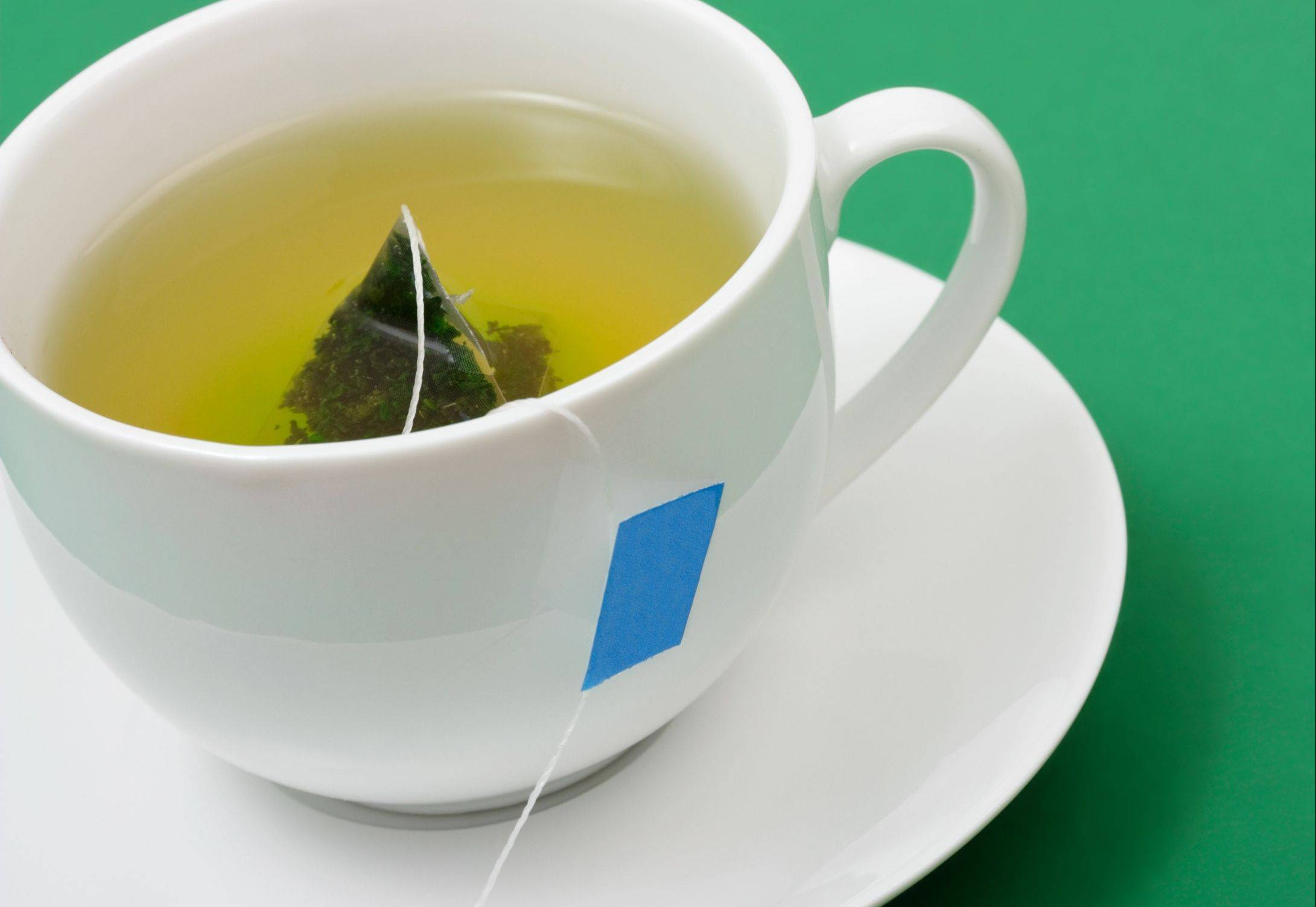 Scientists have found that almost every cell in the body potentially benefits from tea.