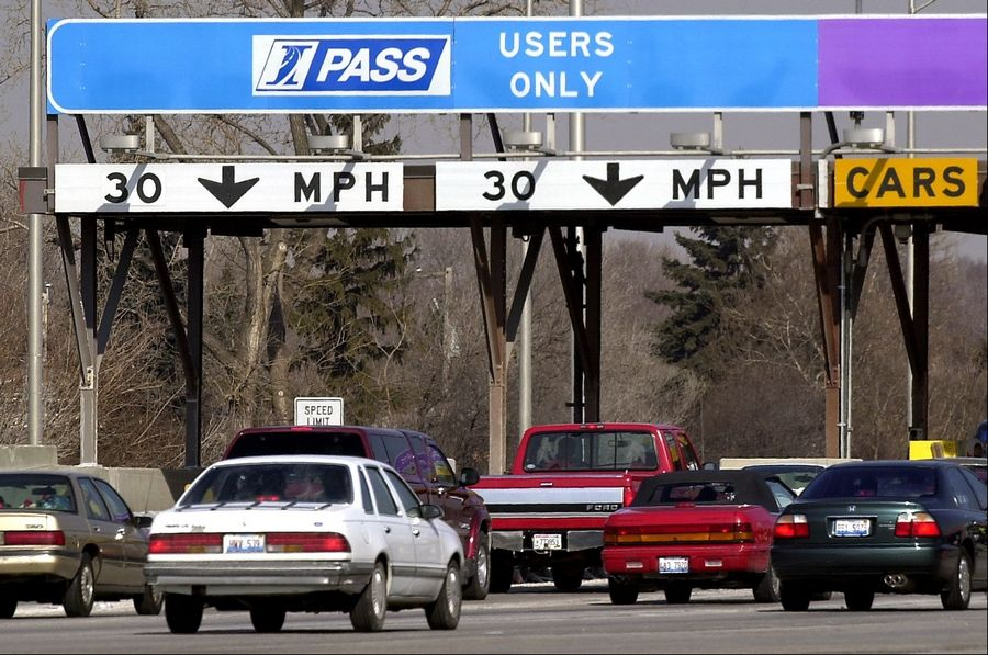 Disputing incorrect toll violations should get easier