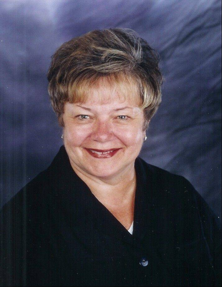 JoAnn Osmond, candidate, 61st District Representative (Republican) Lake County
