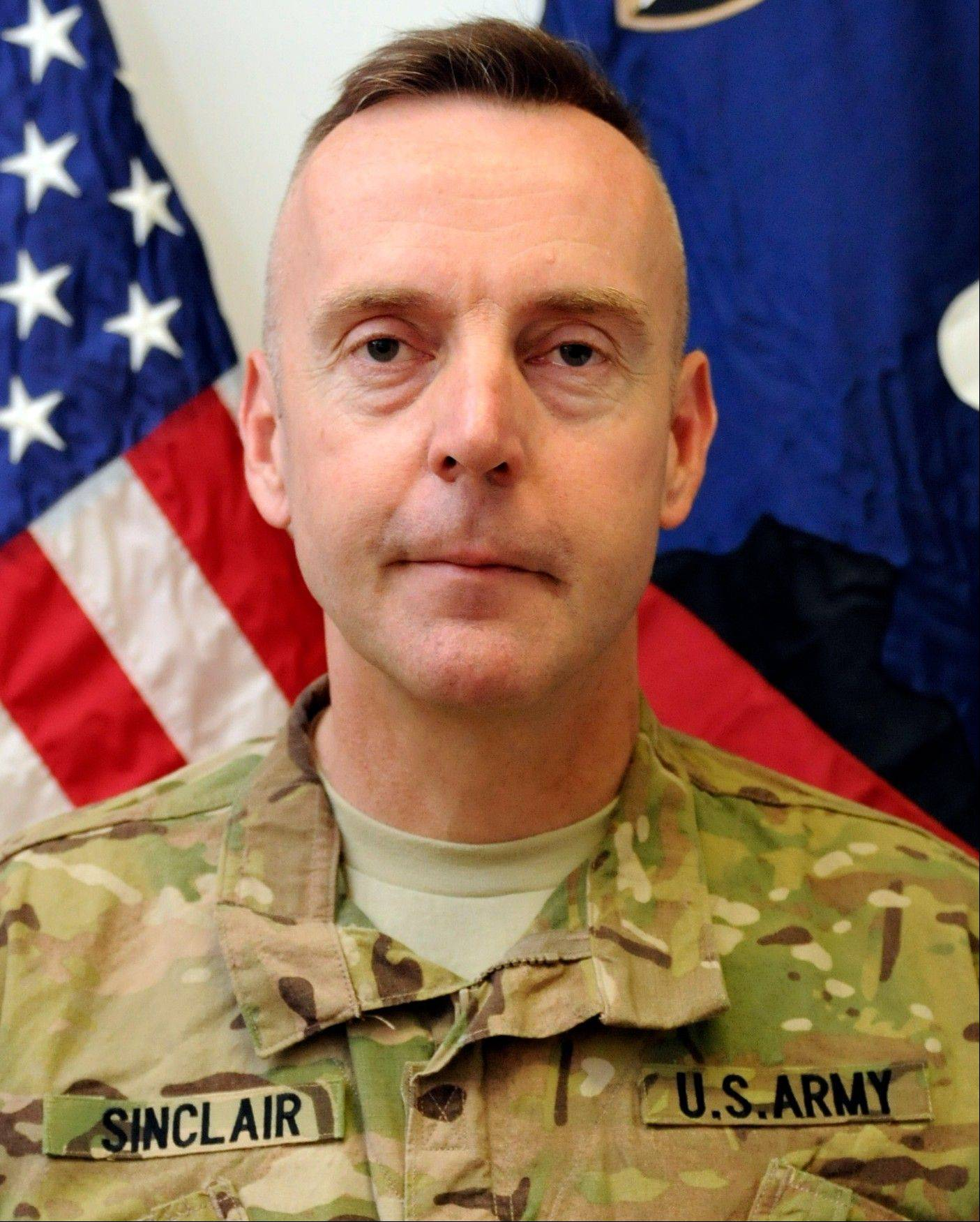 Brig. Gen. Jeffrey A. Sinclair, who served five combat tours in Iraq and Afghanistan, has been charged with forcible sodomy, multiple counts of adultery and having inappropriate relationships with several female subordinates.