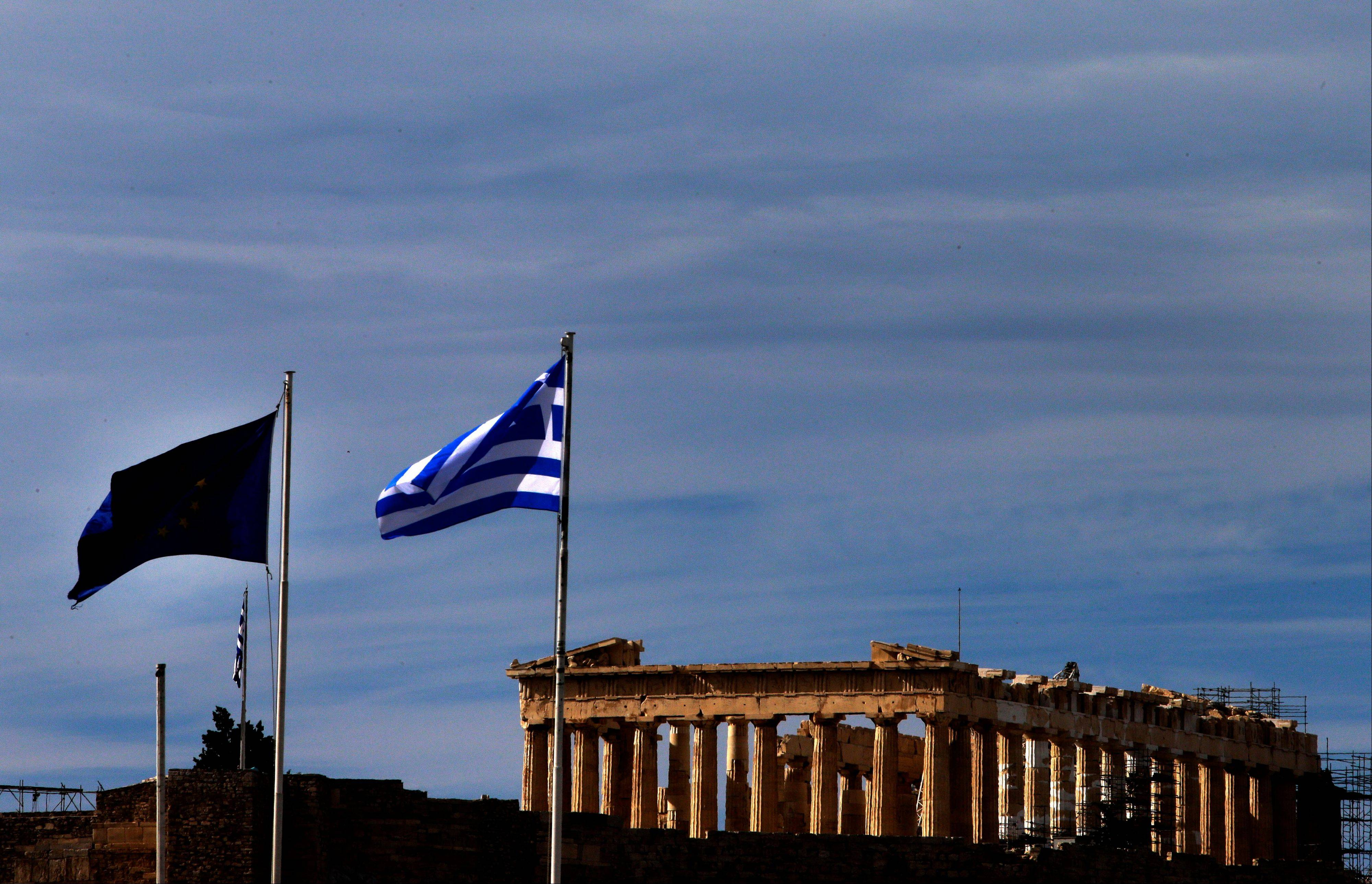 Greece readies for crucial austerity vote