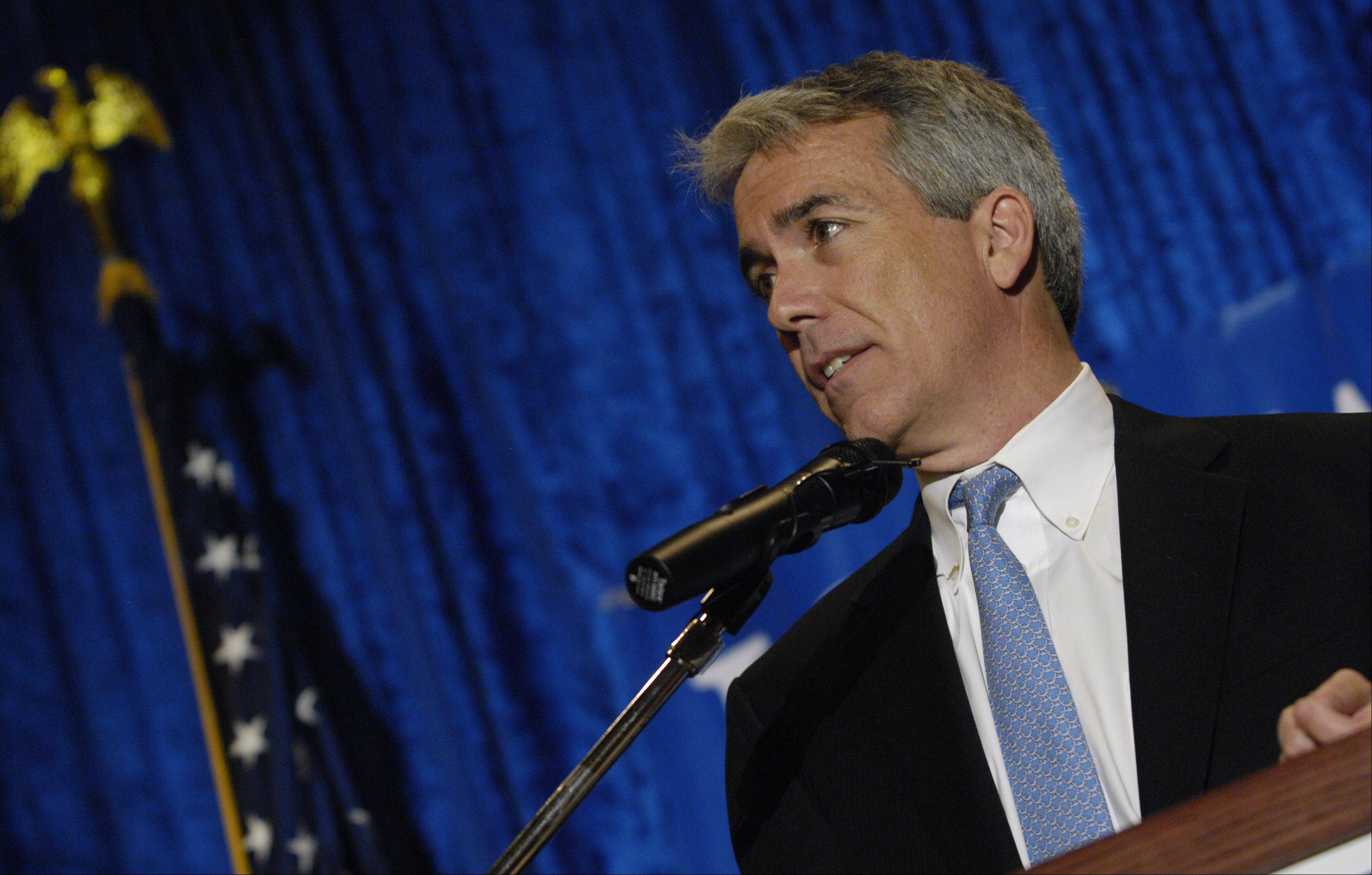 Joe Walsh for governor in 2014?