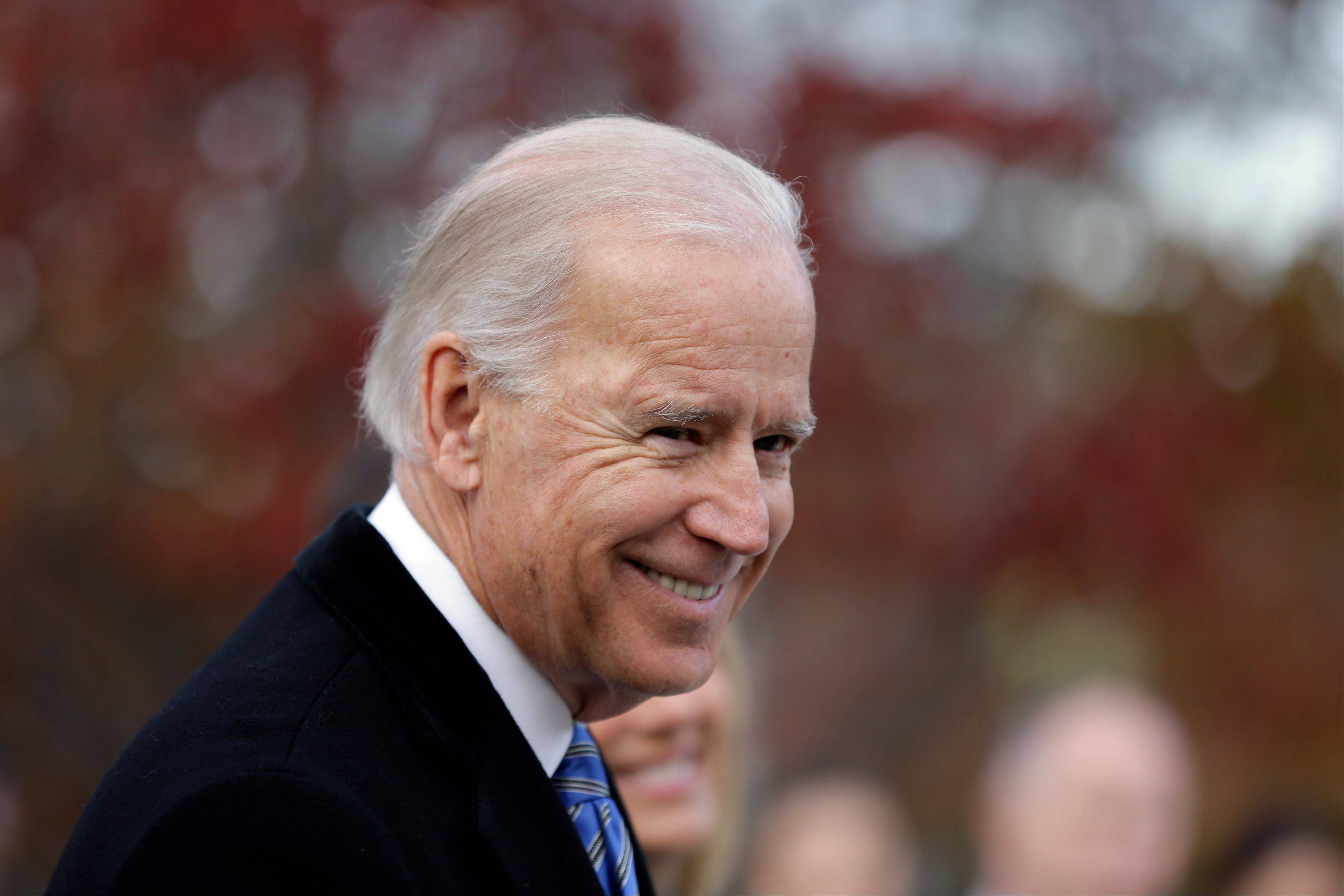 Vice President Joe Biden will appear on NBC�s �Parks and Recreation� next week.