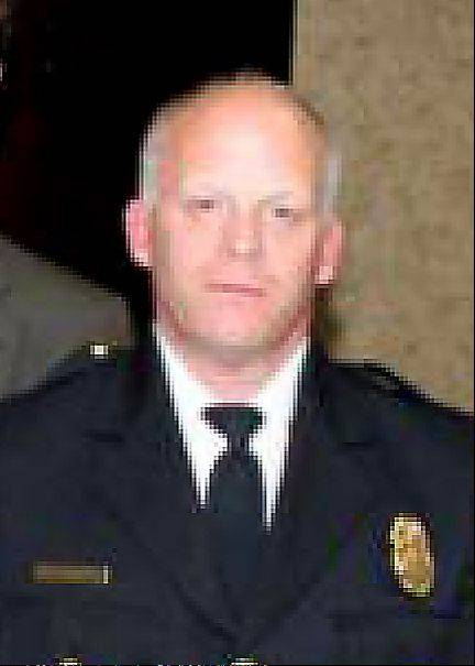 Glen Ellyn fire chief resigns without explanation