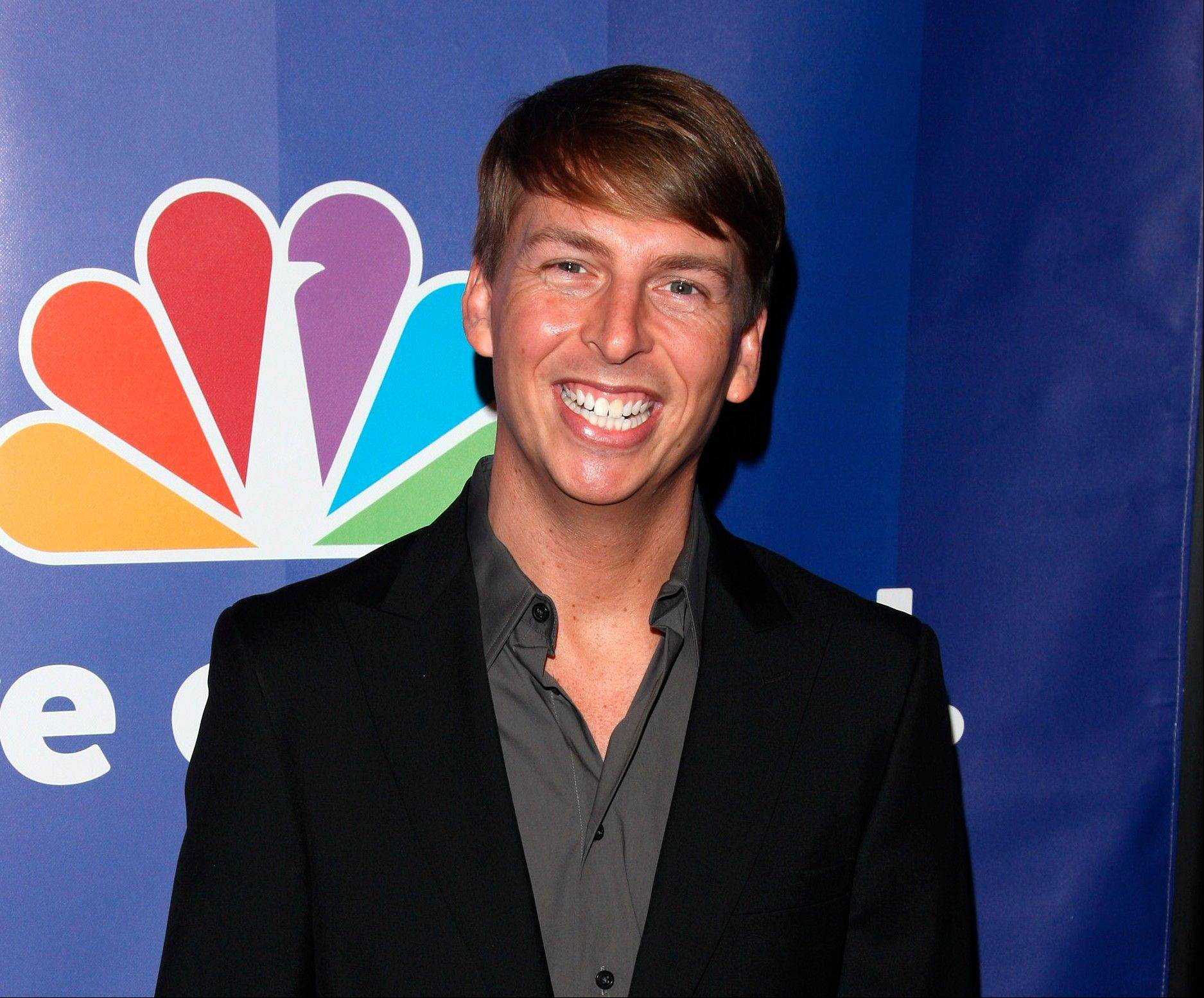 "Jack McBrayer doesn't know what the future brings after ""30 Rock."""